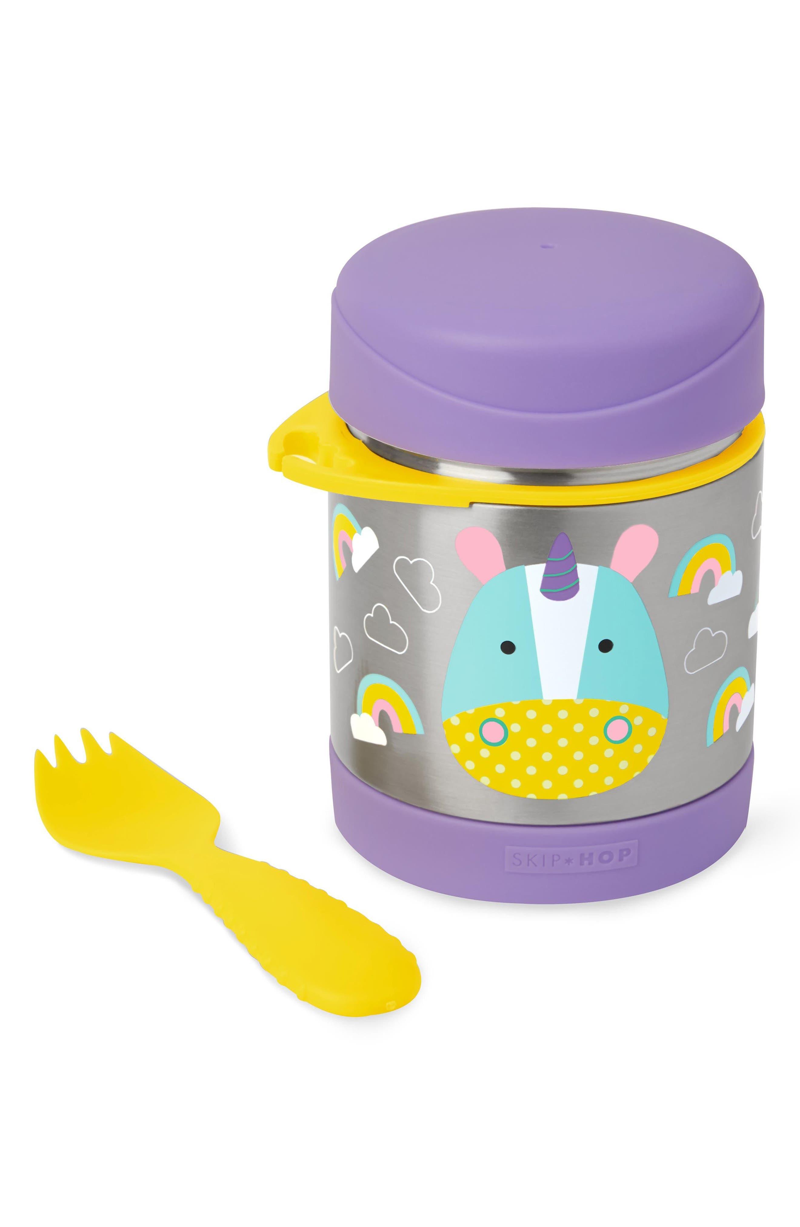 Alternate Image 2  - Skip Hop Insulated Food Jar