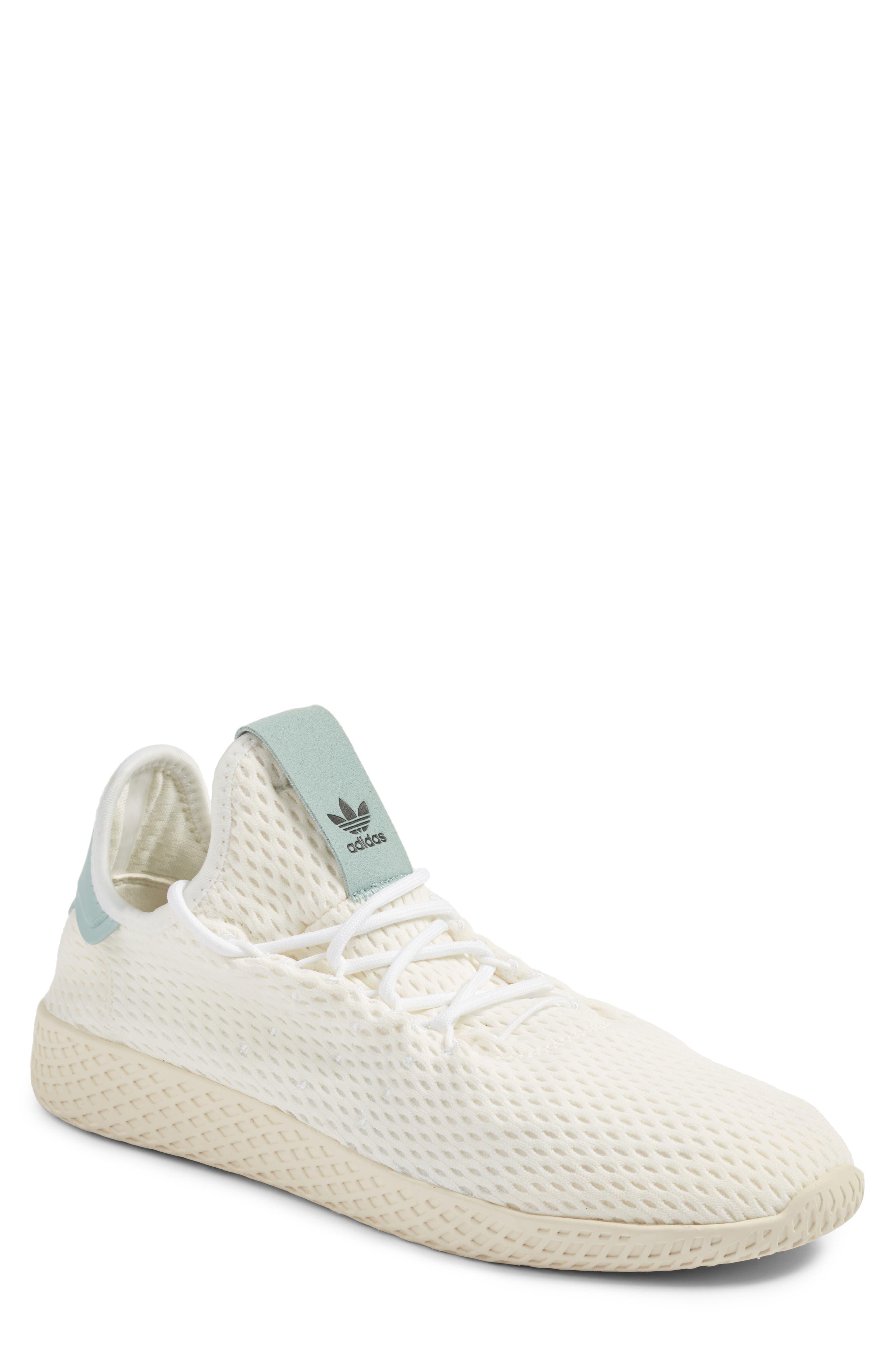 Alternate Image 1 Selected - adidas Originals x Pharrell Williams Mesh Sneaker (Men)
