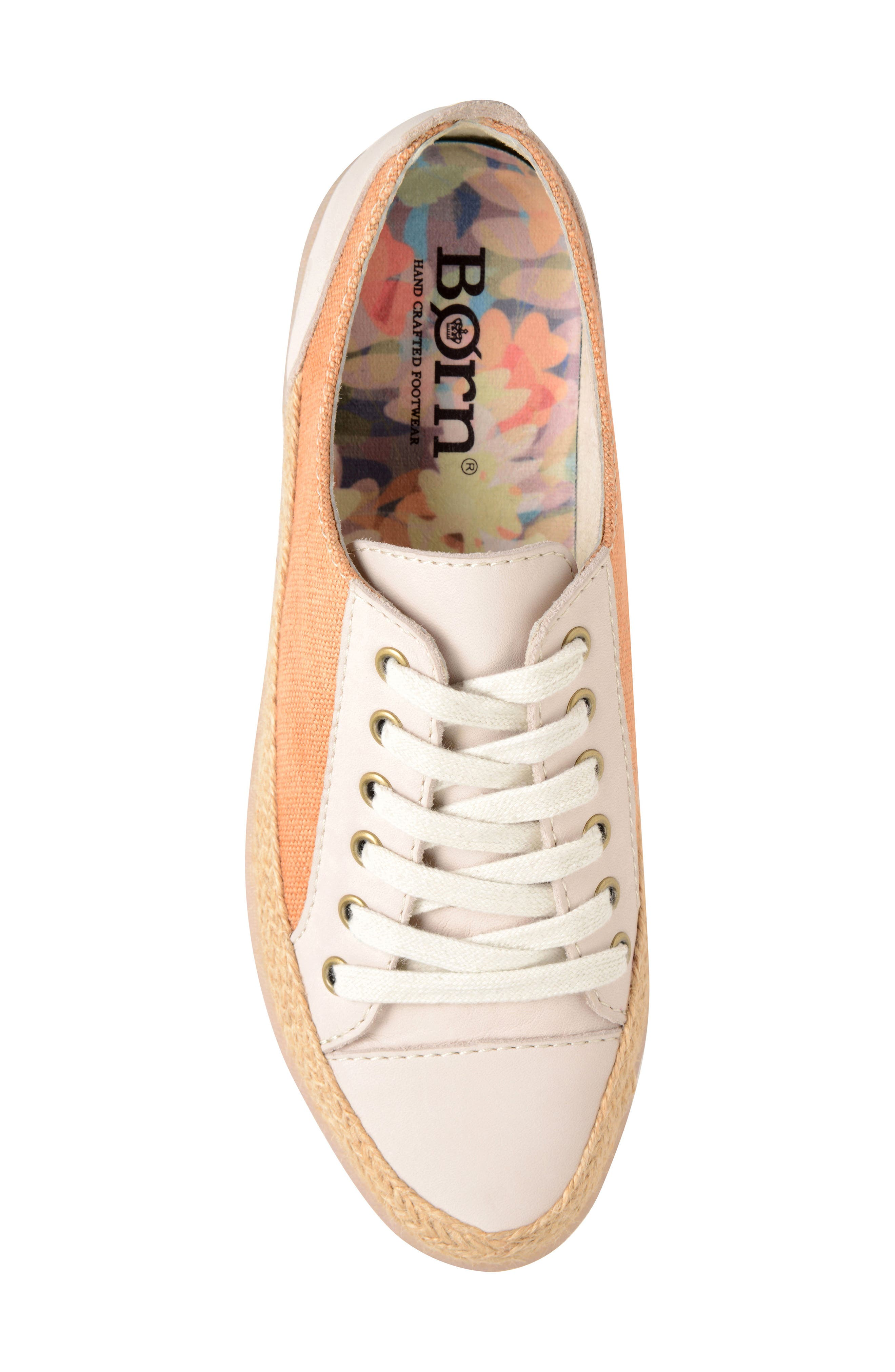Alternate Image 5  - Børn Corfield Sneaker (Women)