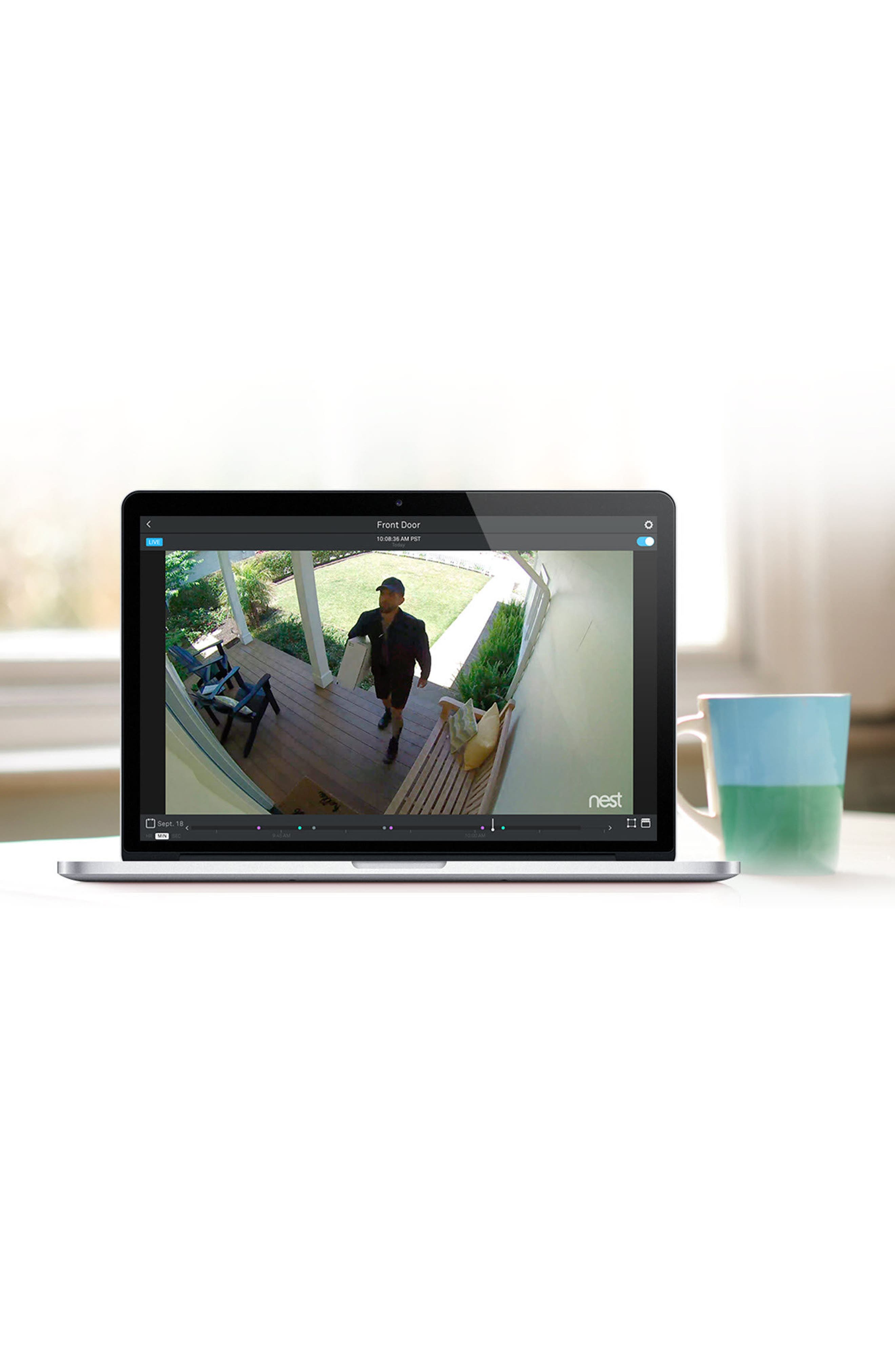 Alternate Image 9  - Nest Outdoor Security Camera