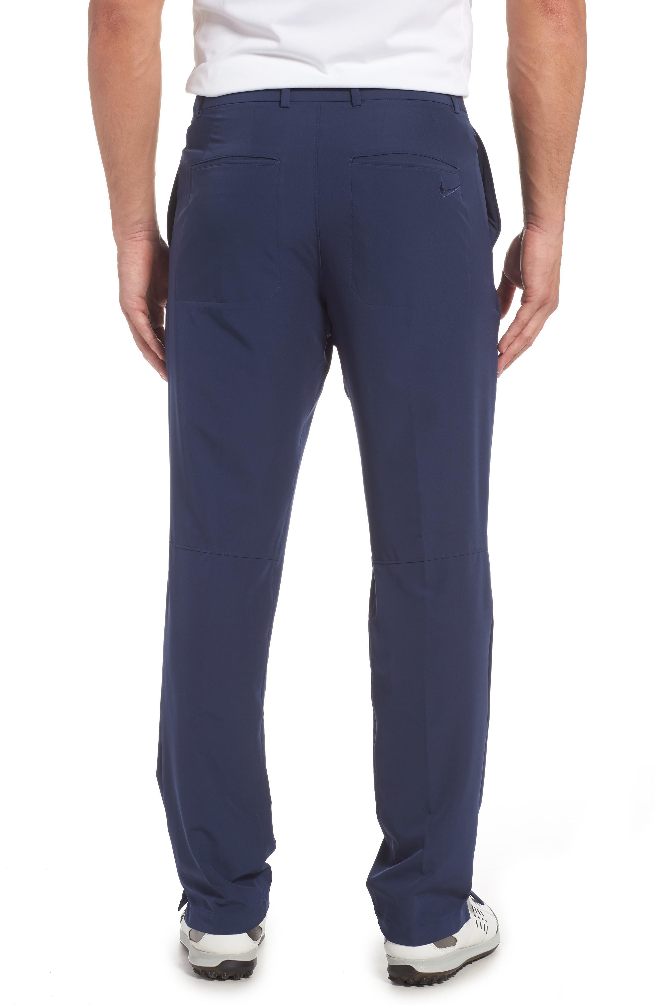 Alternate Image 2  - Nike Hybrid Flex Golf Pants