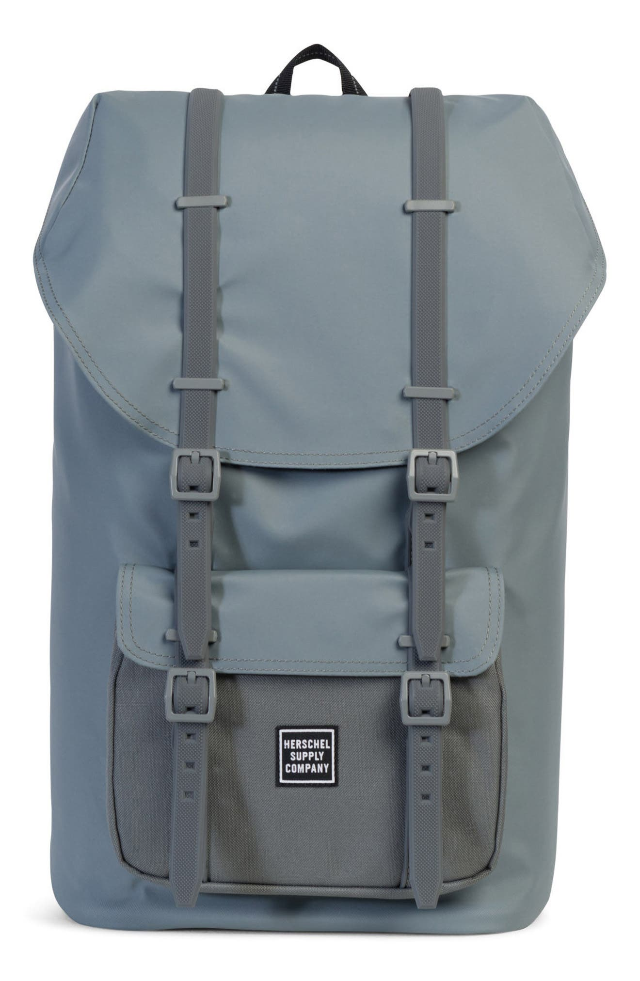 Alternate Image 1 Selected - Herschel Supply Co. Little America Studio Collection Backpack
