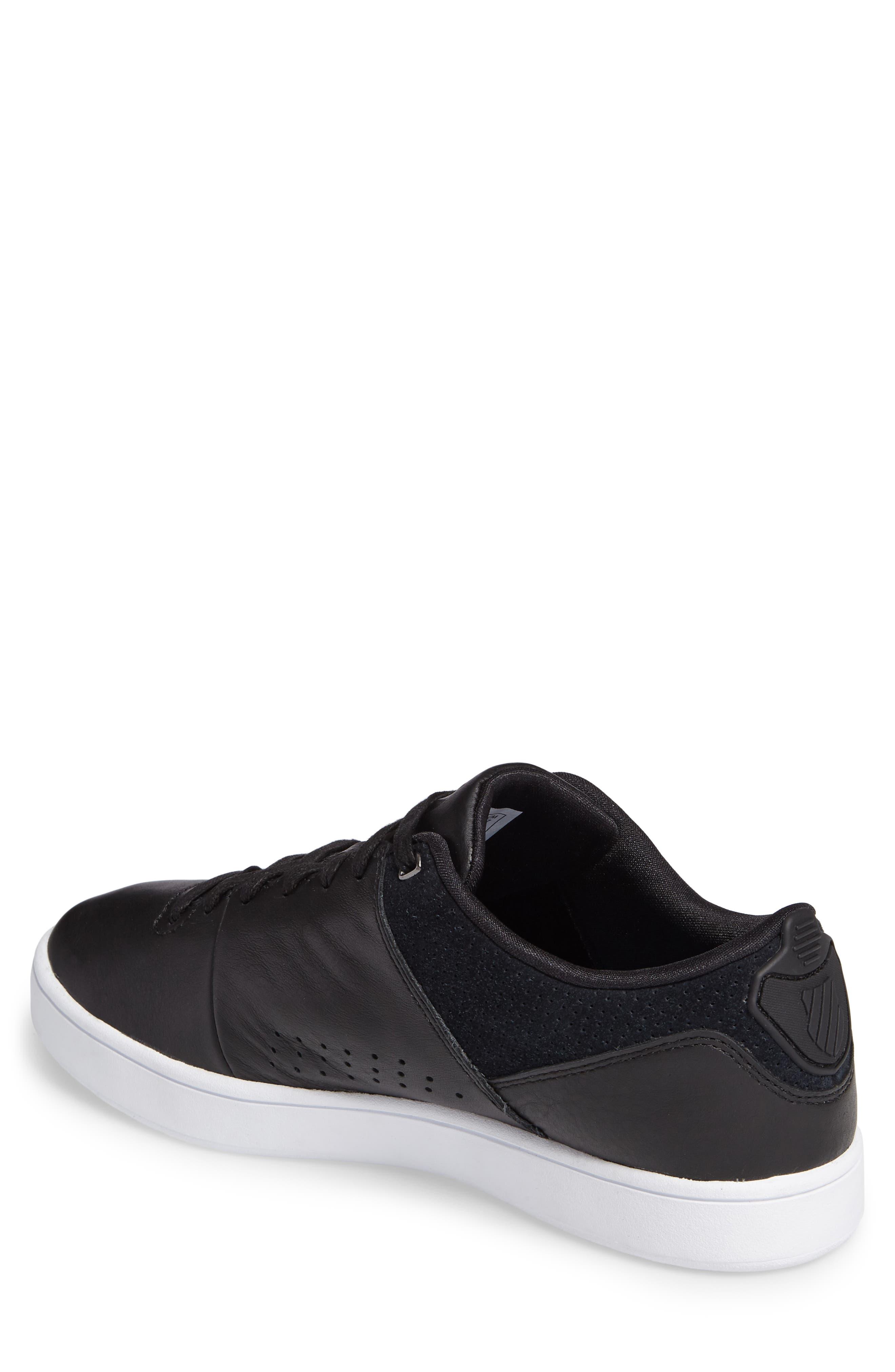 Alternate Image 2  - K-Swiss Court Westan Sneaker (Men)