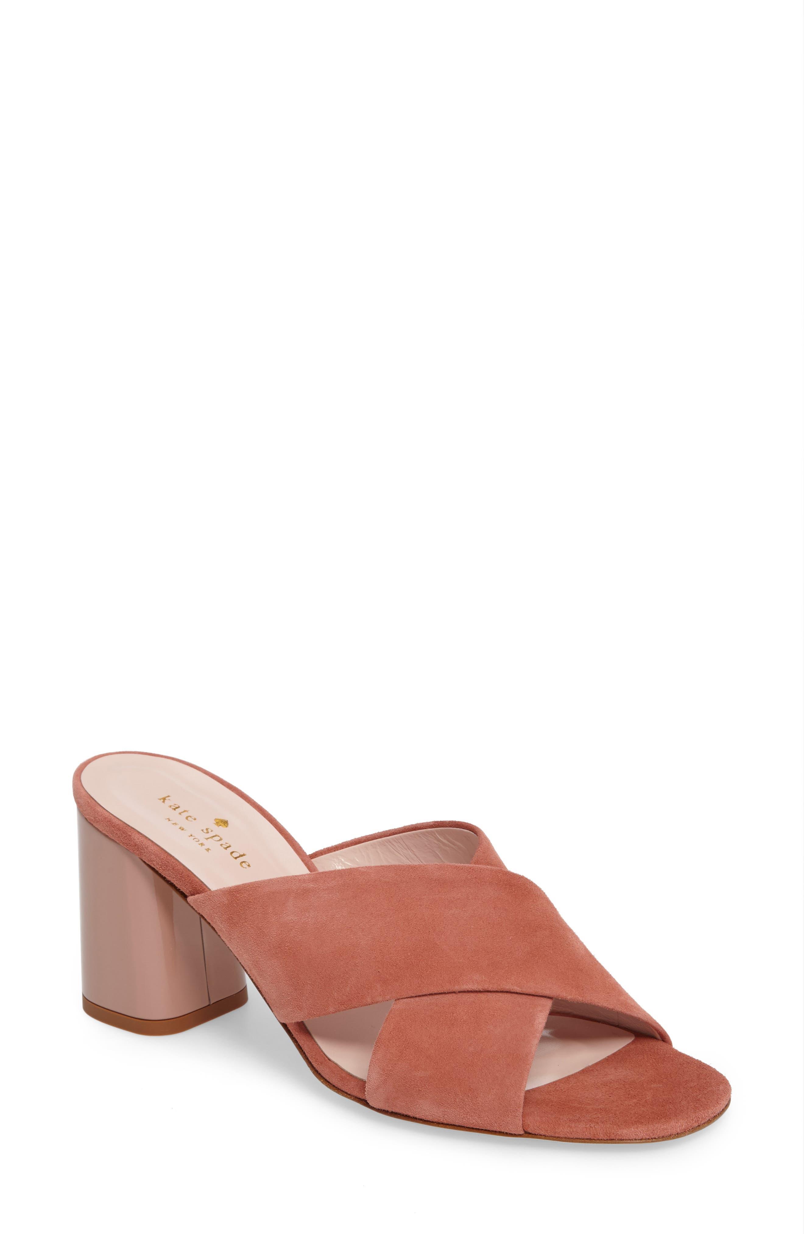 kate spade new york denault slide sandal (Women)