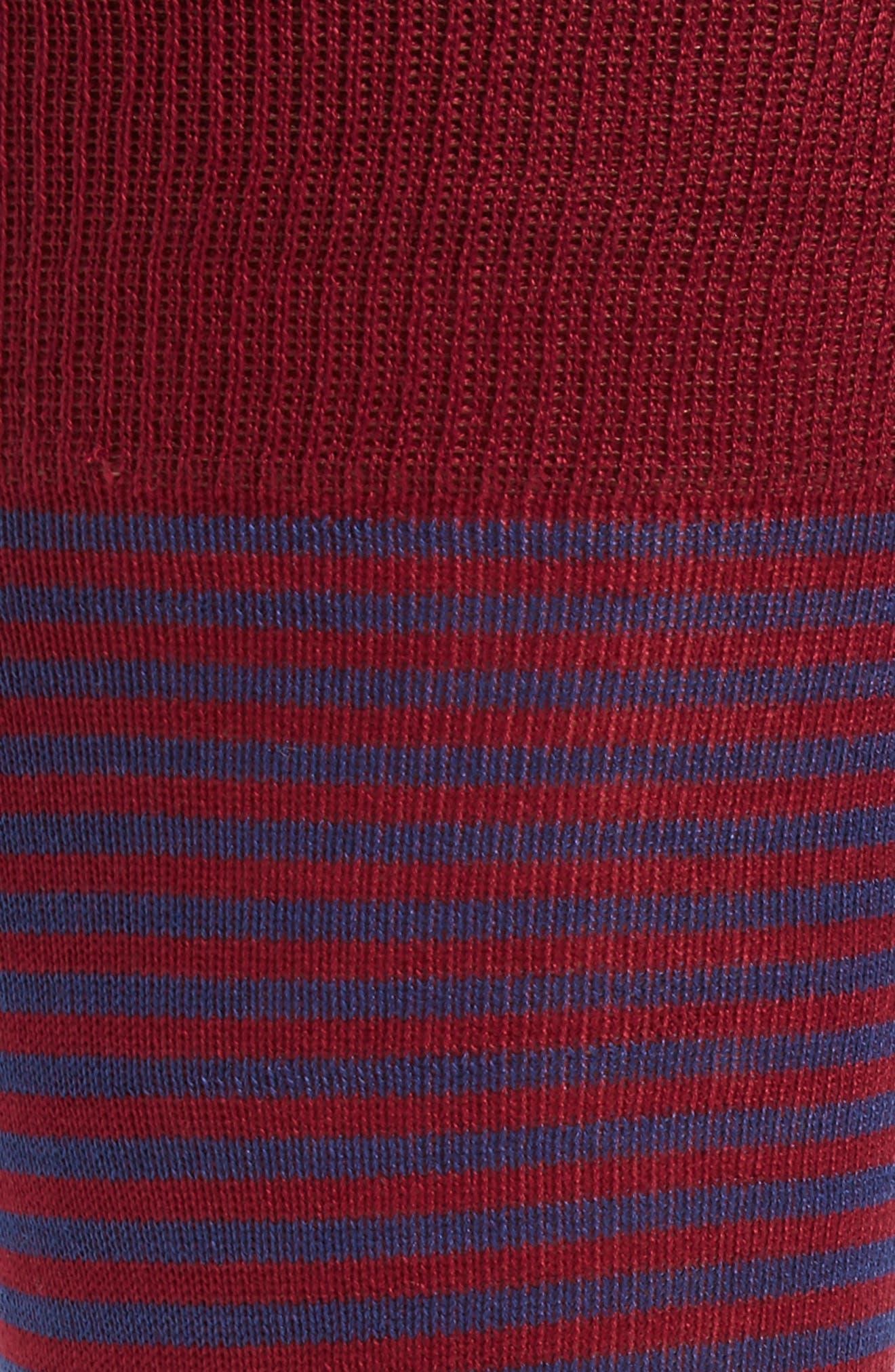 Alternate Image 2  - Paul Smith Marsden Stripe Socks