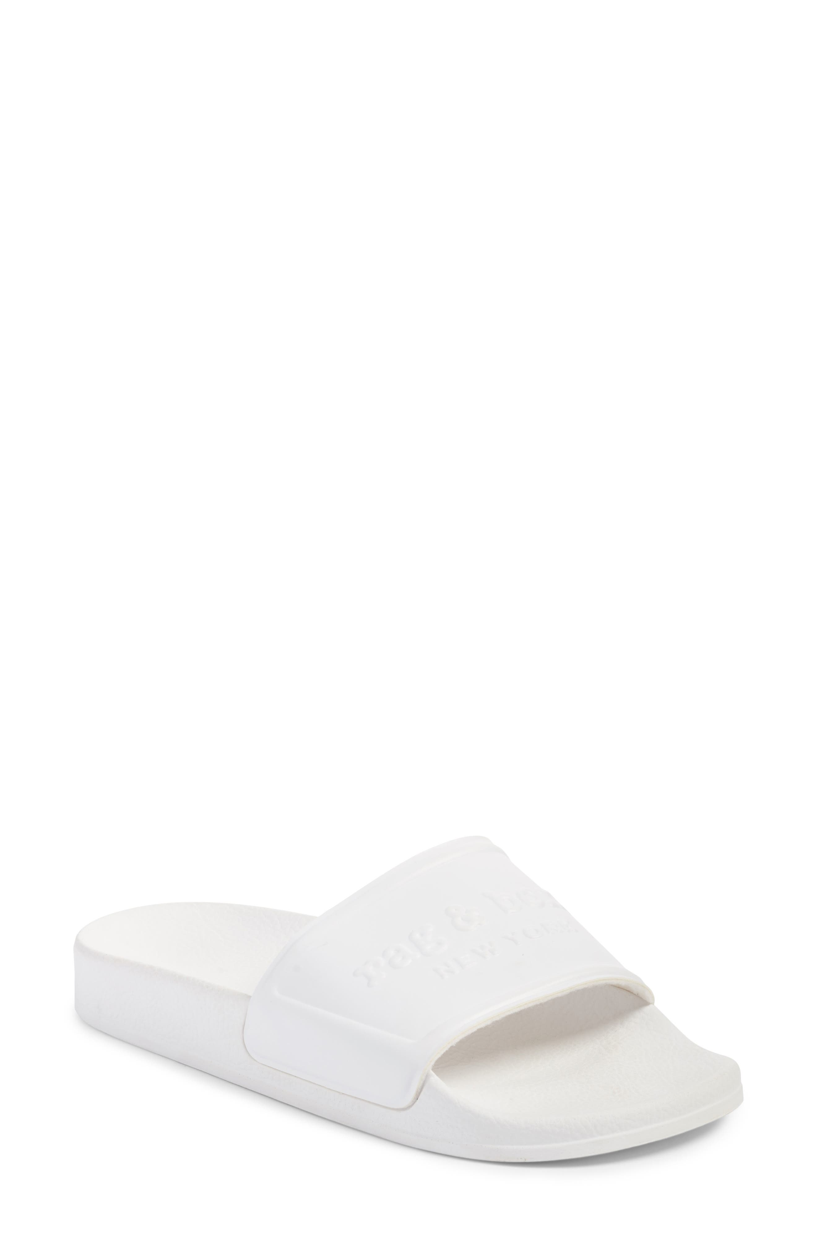 Main Image - rag & bone Pool Slide Sandal (Women)