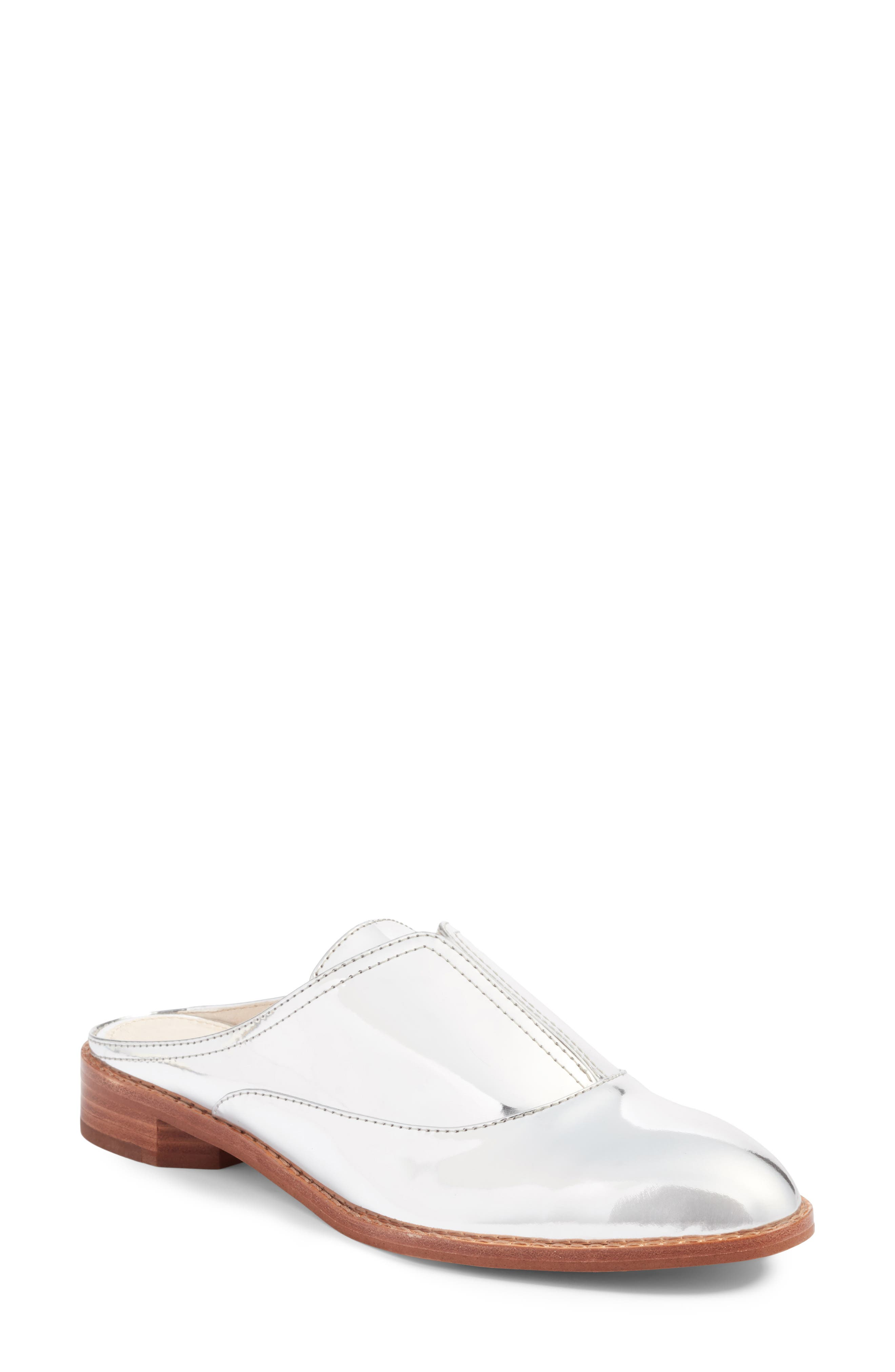 Louise et Cie Freyda Loafer Mule (Women)