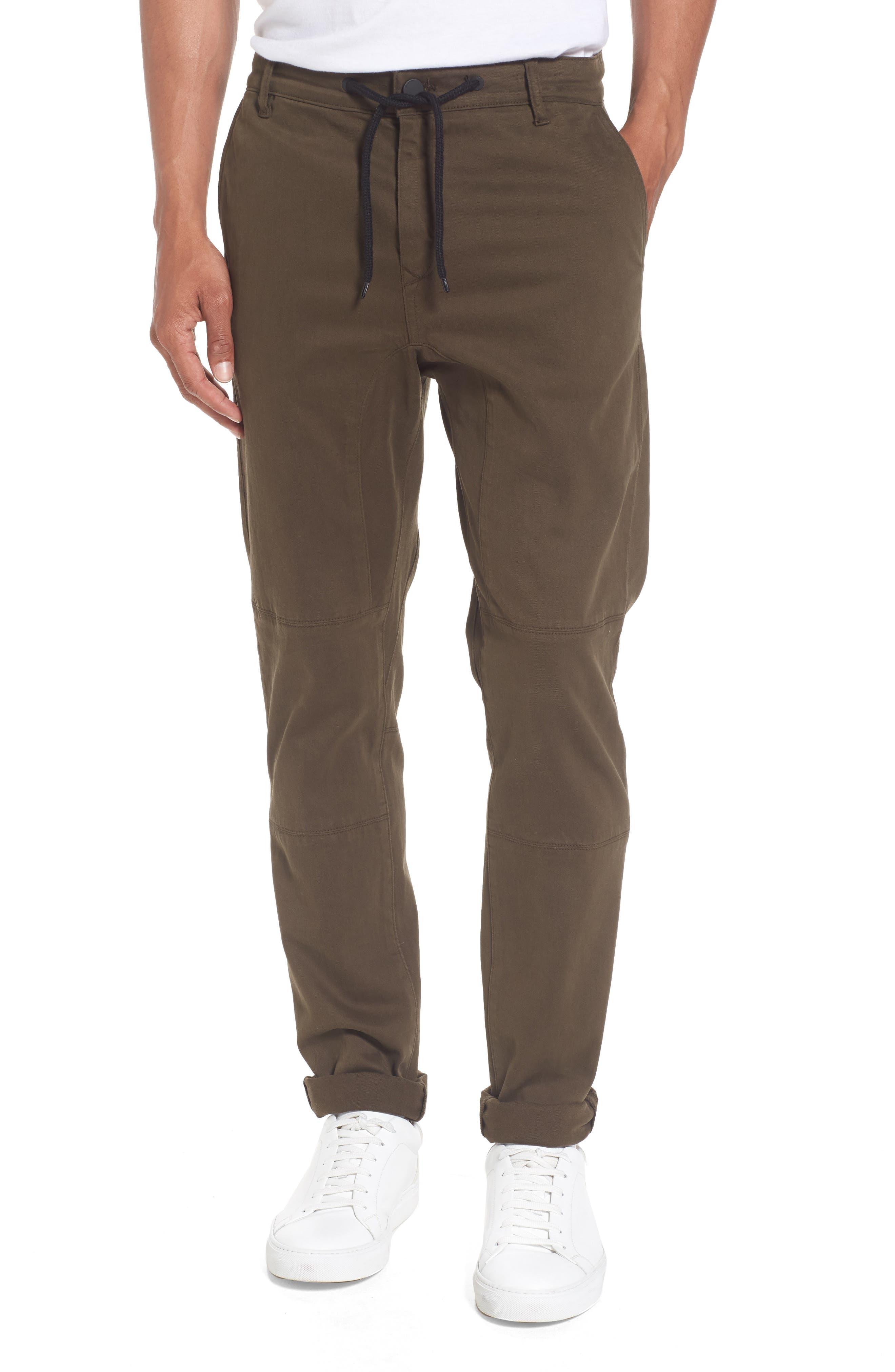 DL1961 Jay Slim Skinny Fit Jogger Pants