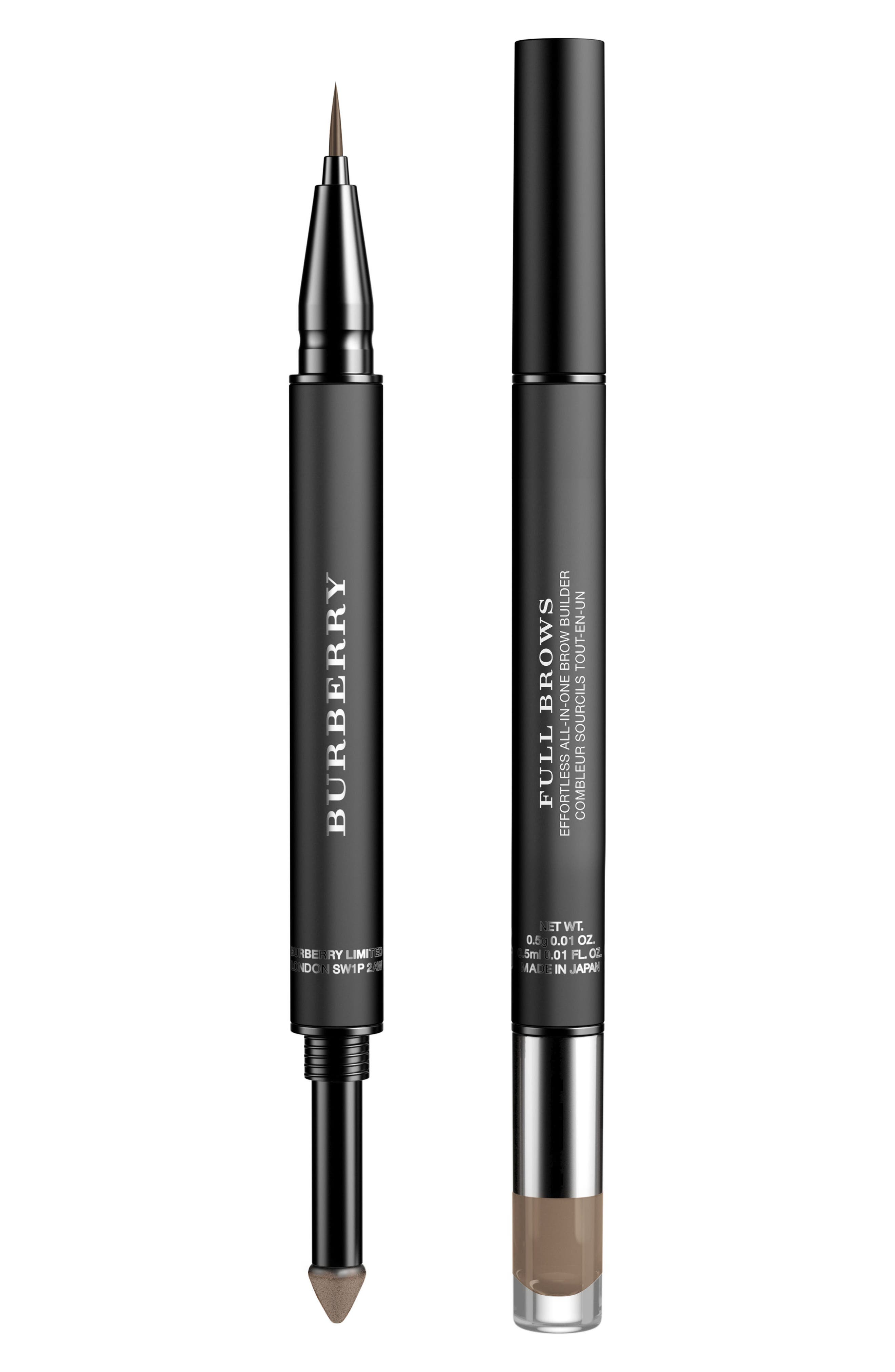 Main Image - Burberry Beauty Full Brows Effortless All-in-One Brow Builder