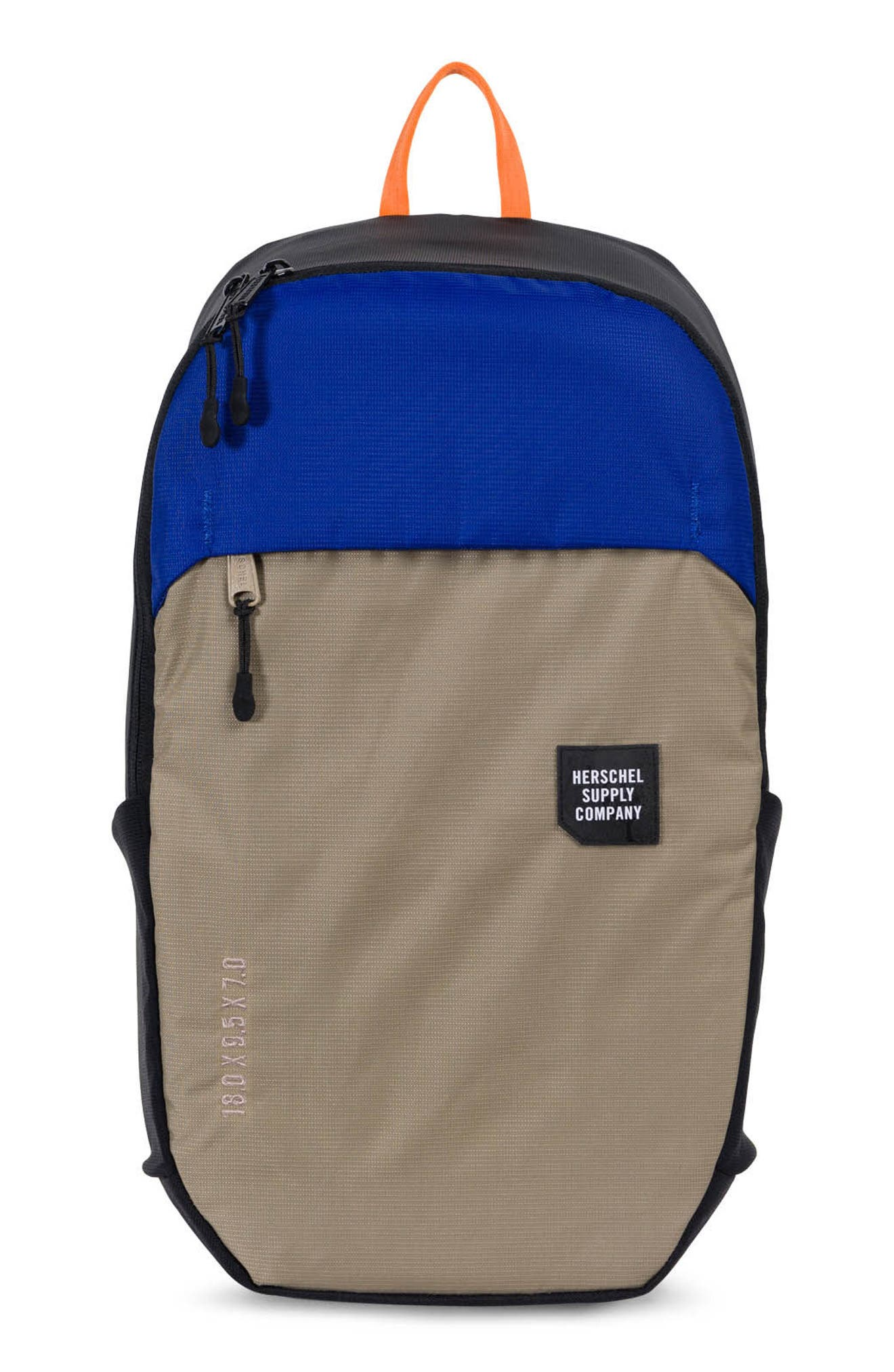 Alternate Image 1 Selected - Herschel Supply Co. Mammoth Trail Collection Backpack
