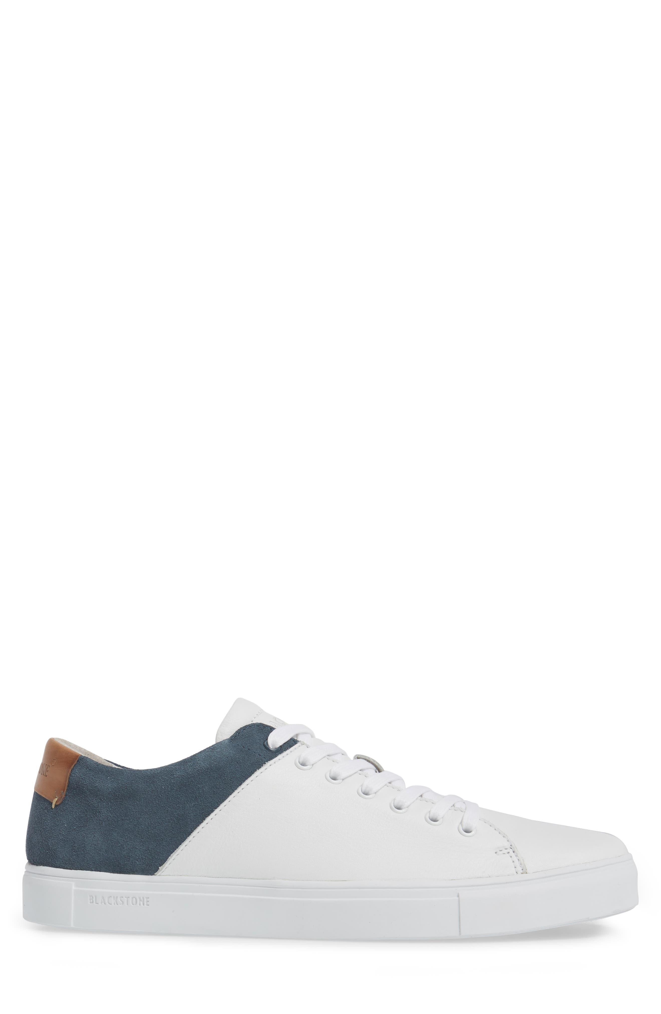 Alternate Image 3  - Blackstone NM03 Two-Tone Sneaker (Men)