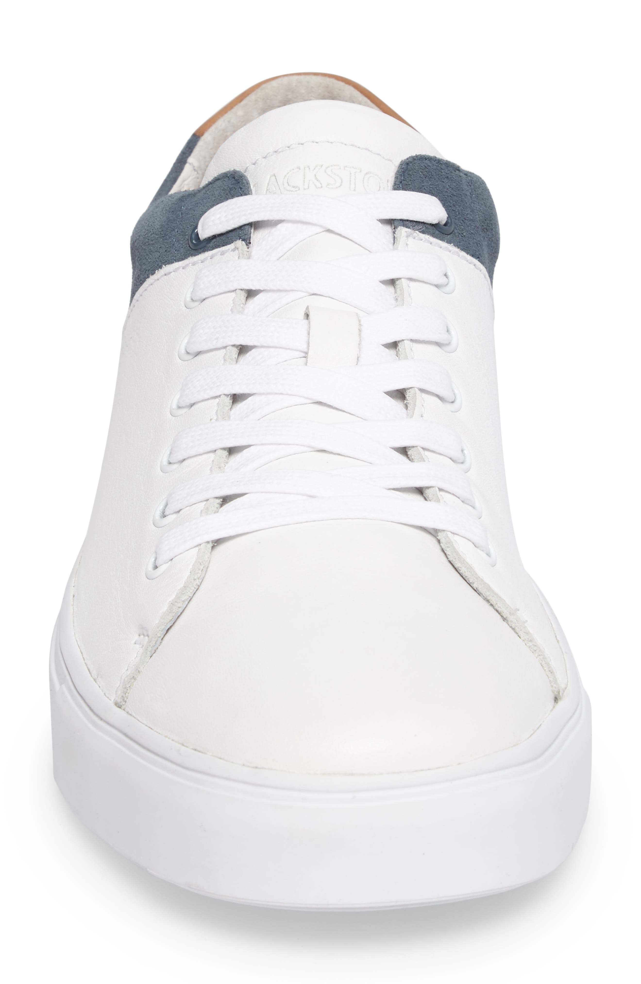 Alternate Image 4  - Blackstone NM03 Two-Tone Sneaker (Men)