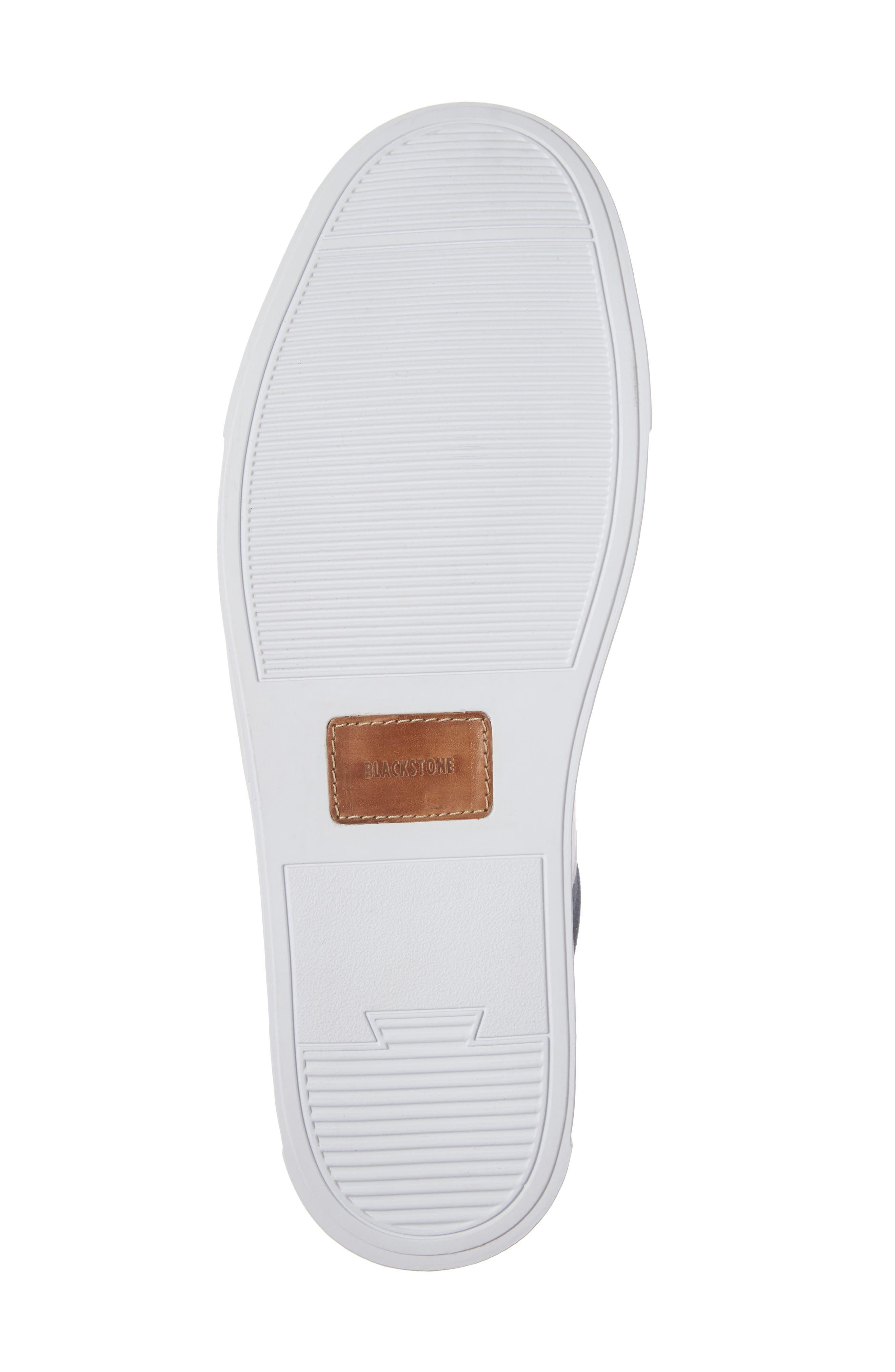 Alternate Image 6  - Blackstone NM03 Two-Tone Sneaker (Men)