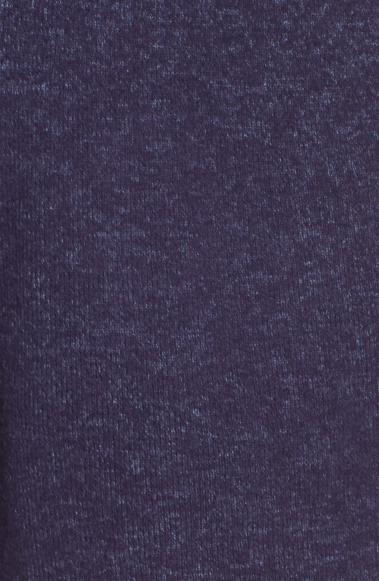 Alternate Image 7  - Make + Model Bring It On Lounge Shorts