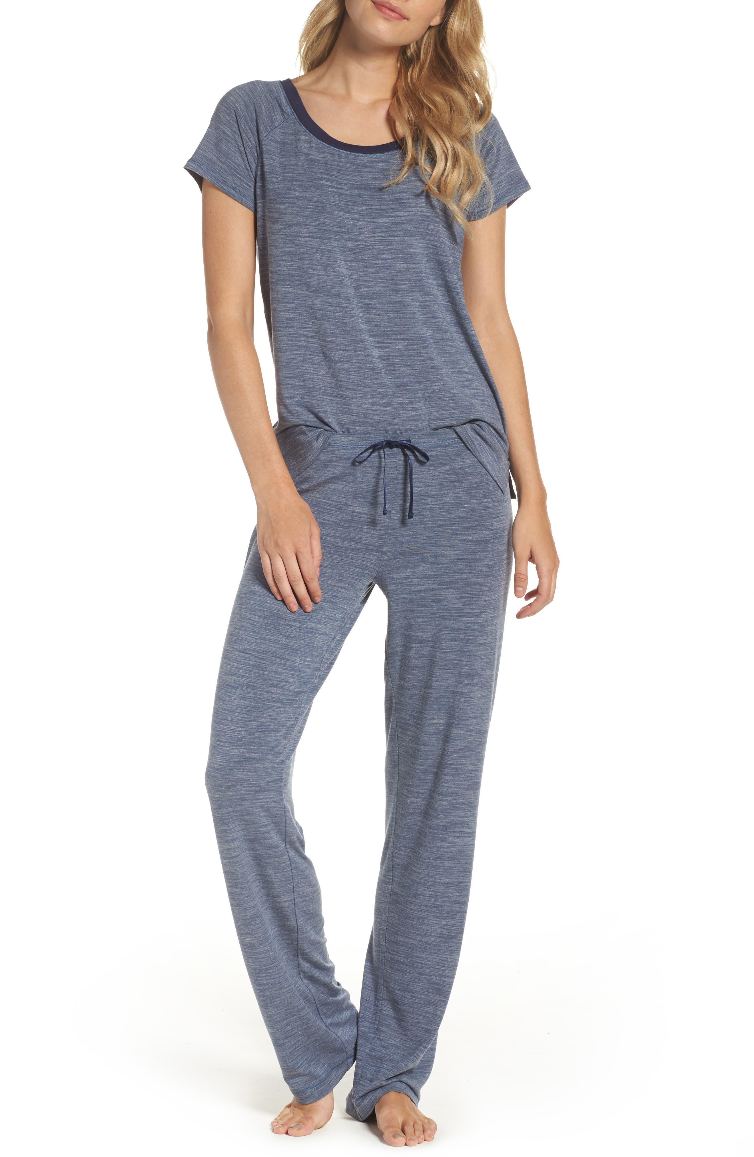 DKNY Lounge Top & Pants