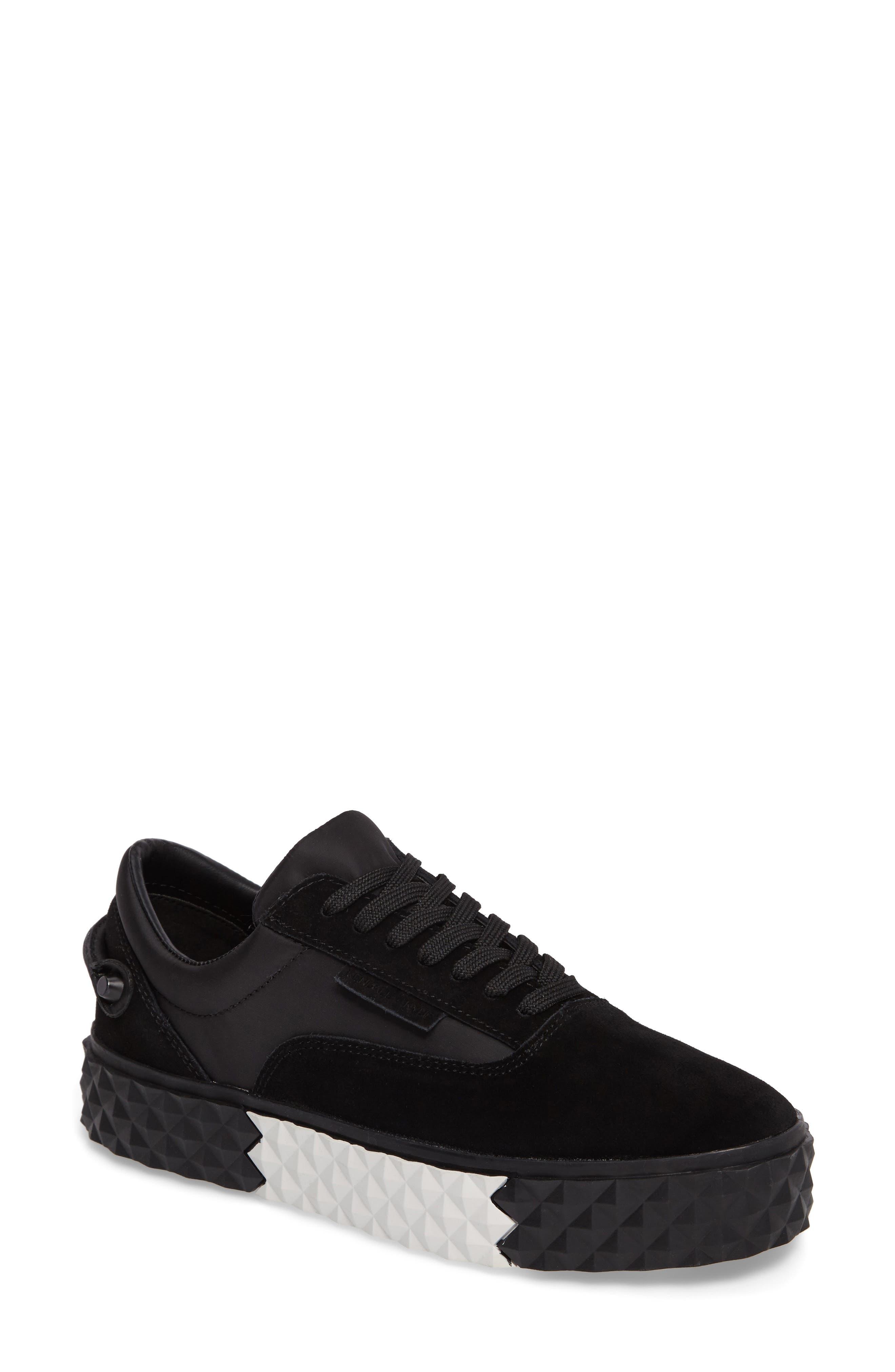 KENDALL + KYLIE Reign Platform Sneaker (Women)