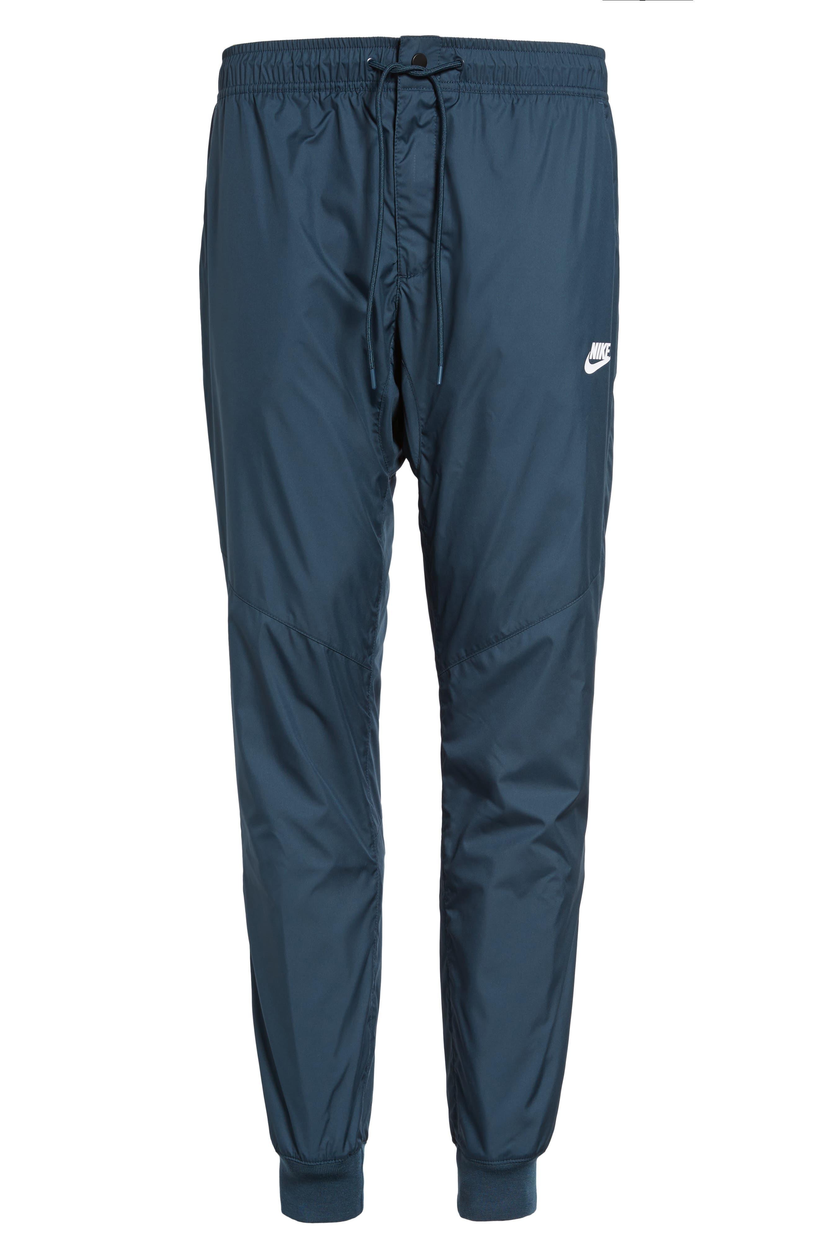 Alternate Image 6  - Nike Windrunner Training Pants