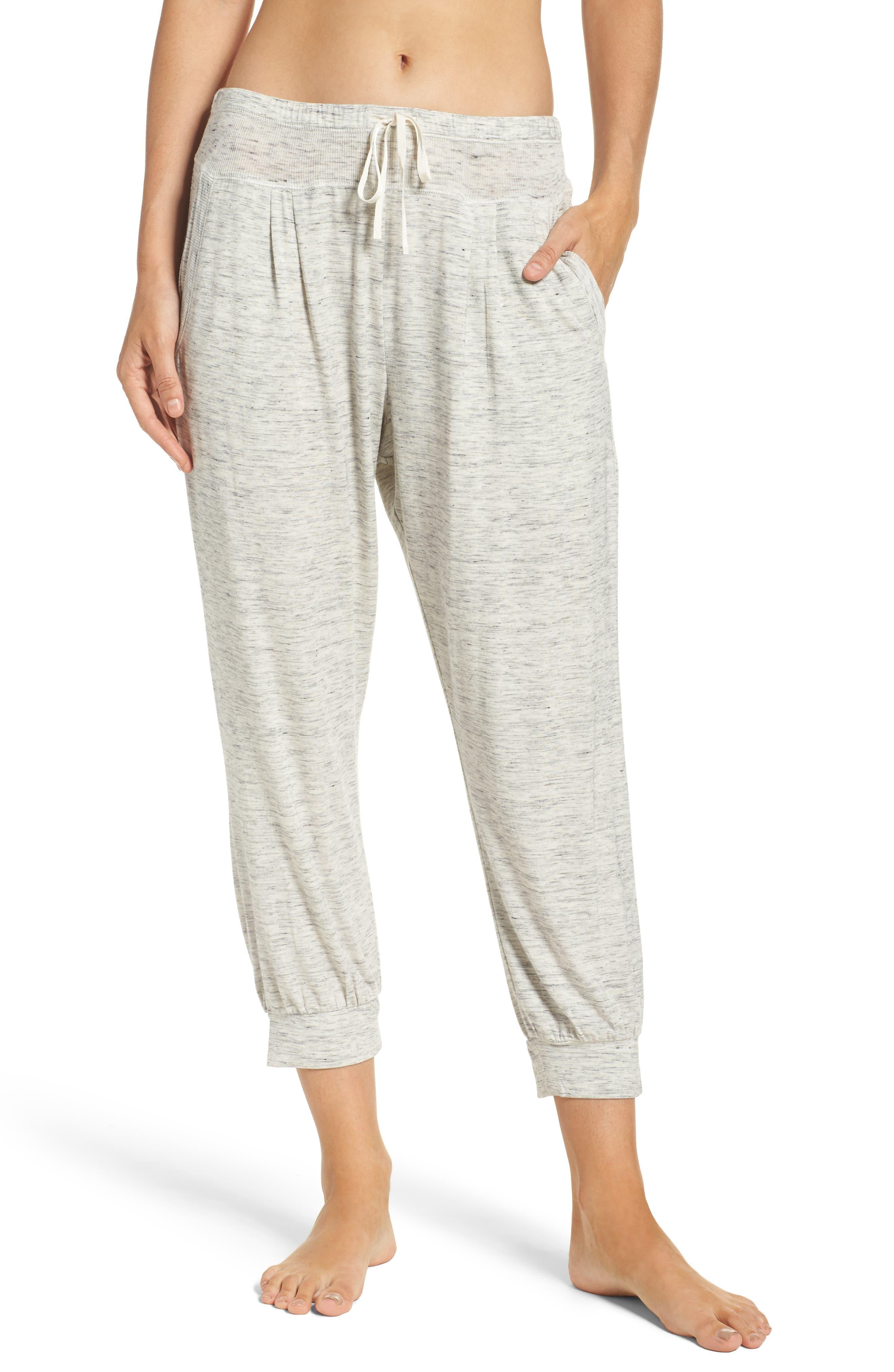DKNY City Essentials Crop Pants