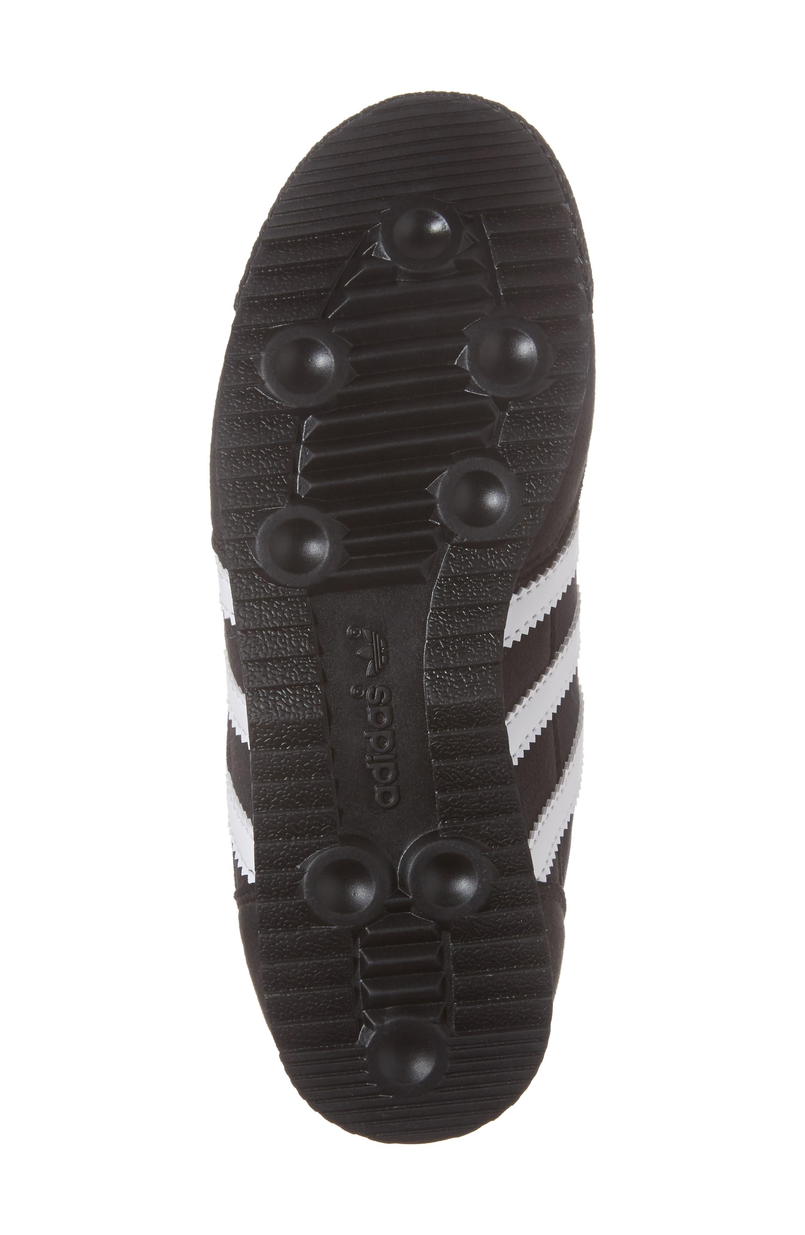 Dragon OG CF Athletic Shoe,                             Alternate thumbnail 6, color,                             Black/ White