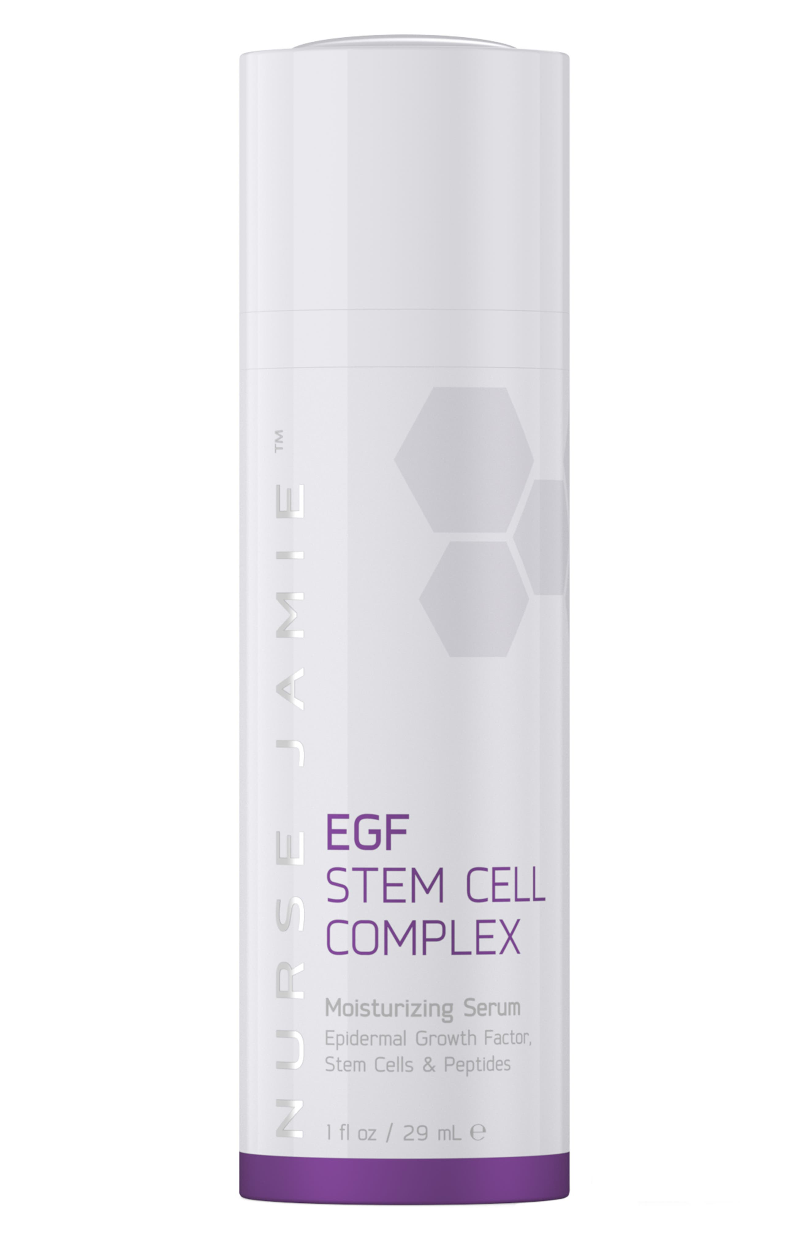 EGF Stem Cell Complex,                         Main,                         color, No Color