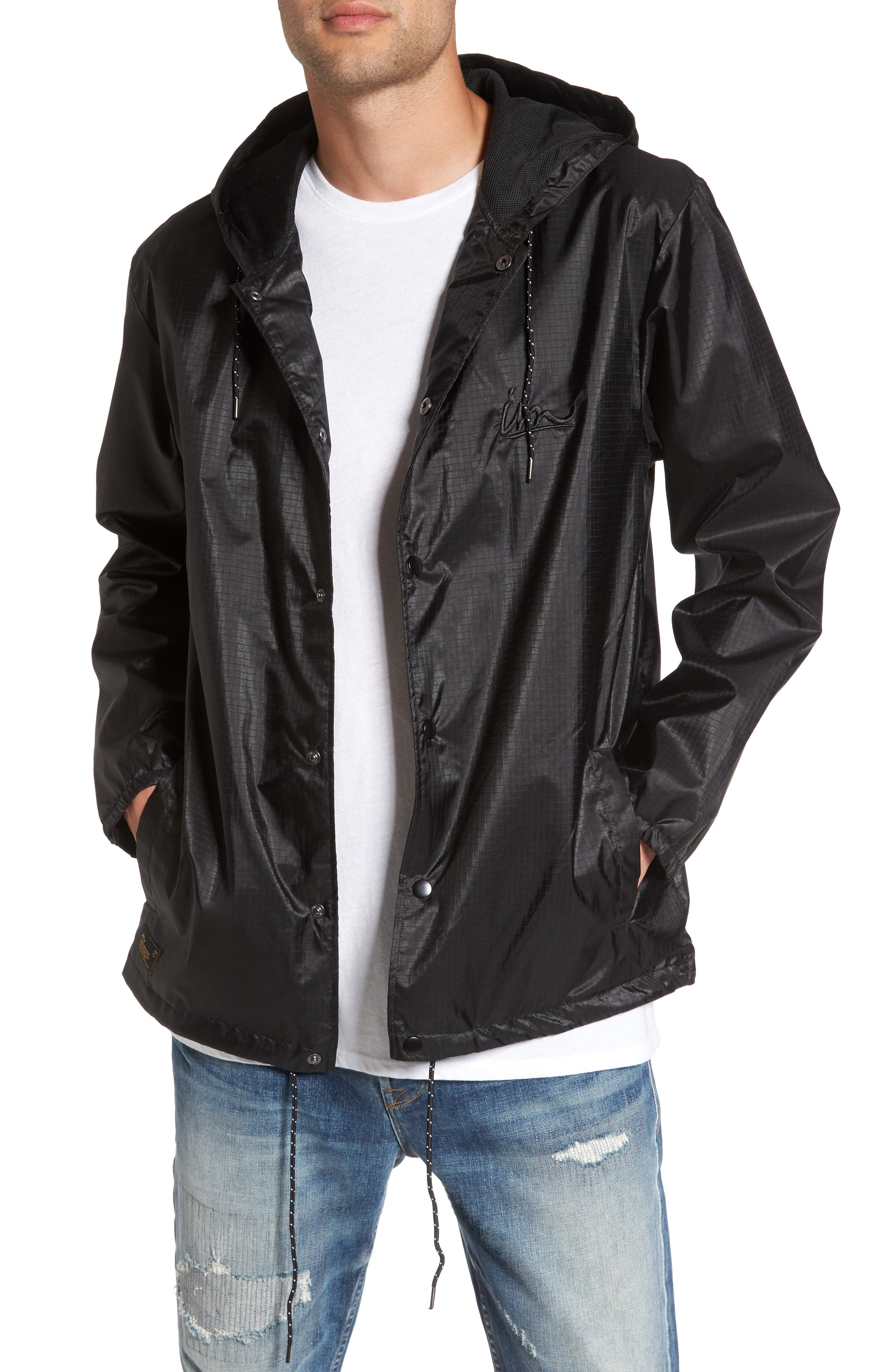 Imperial Motion NCT Vulcan Coach's Jacket