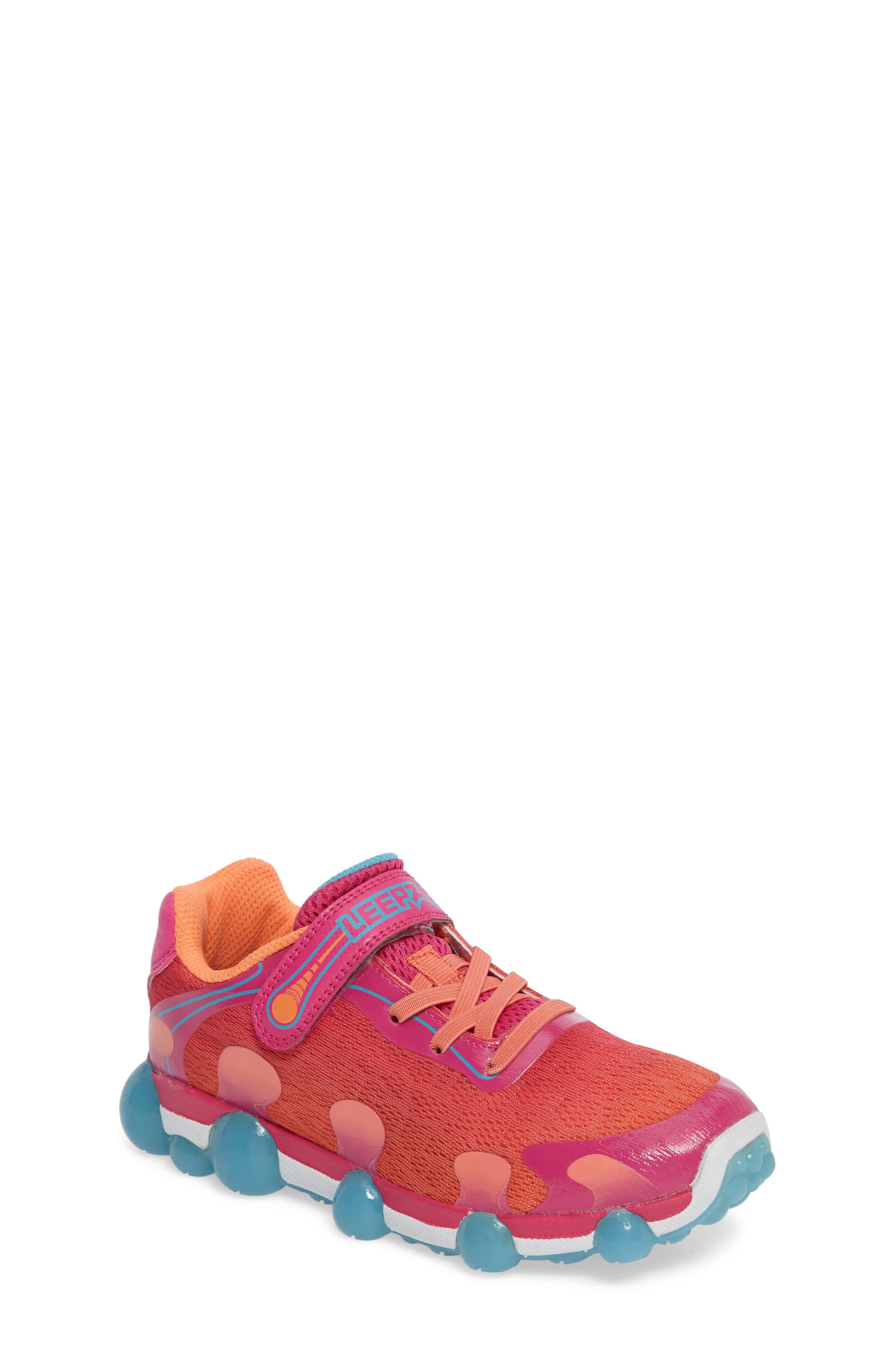 STRIDE RITE Leepz Light-Up Sneaker