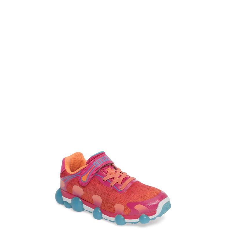 Stride Rite Leepz Light Up Sneaker Toddler Little Kid