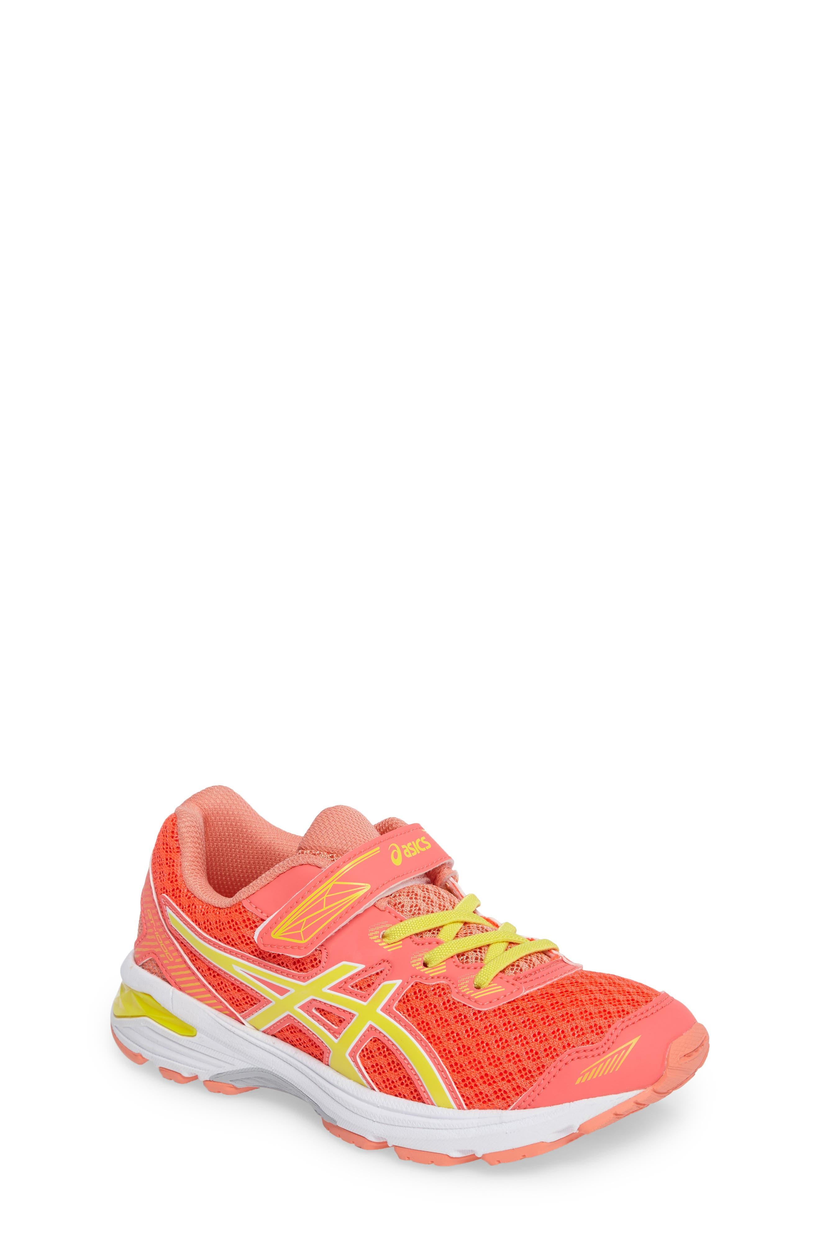 ASICS® 'GT-1000™ 5 PS' Running Shoe (Toddler & Little Kid)