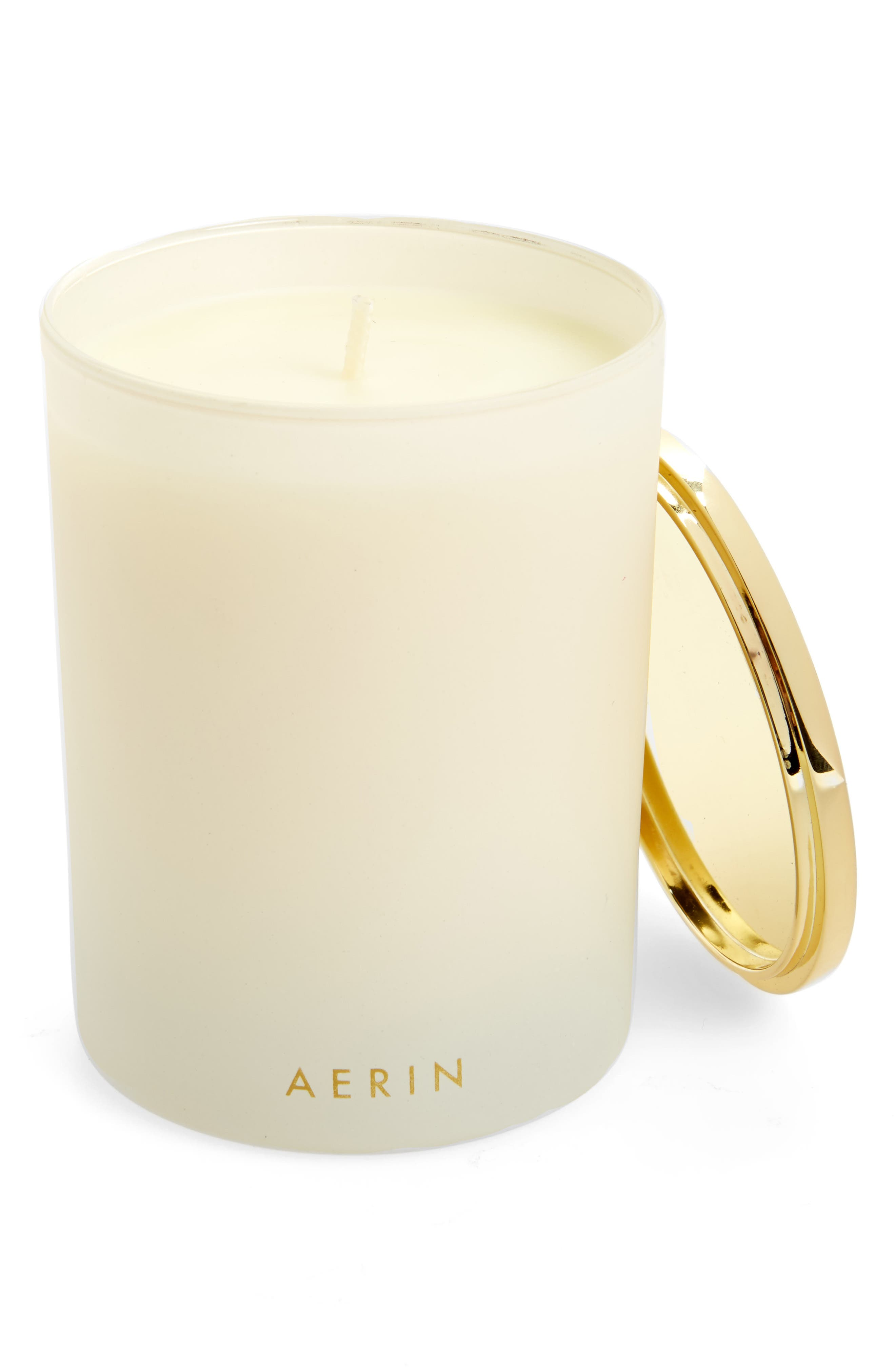 AERIN Tuberose Candle