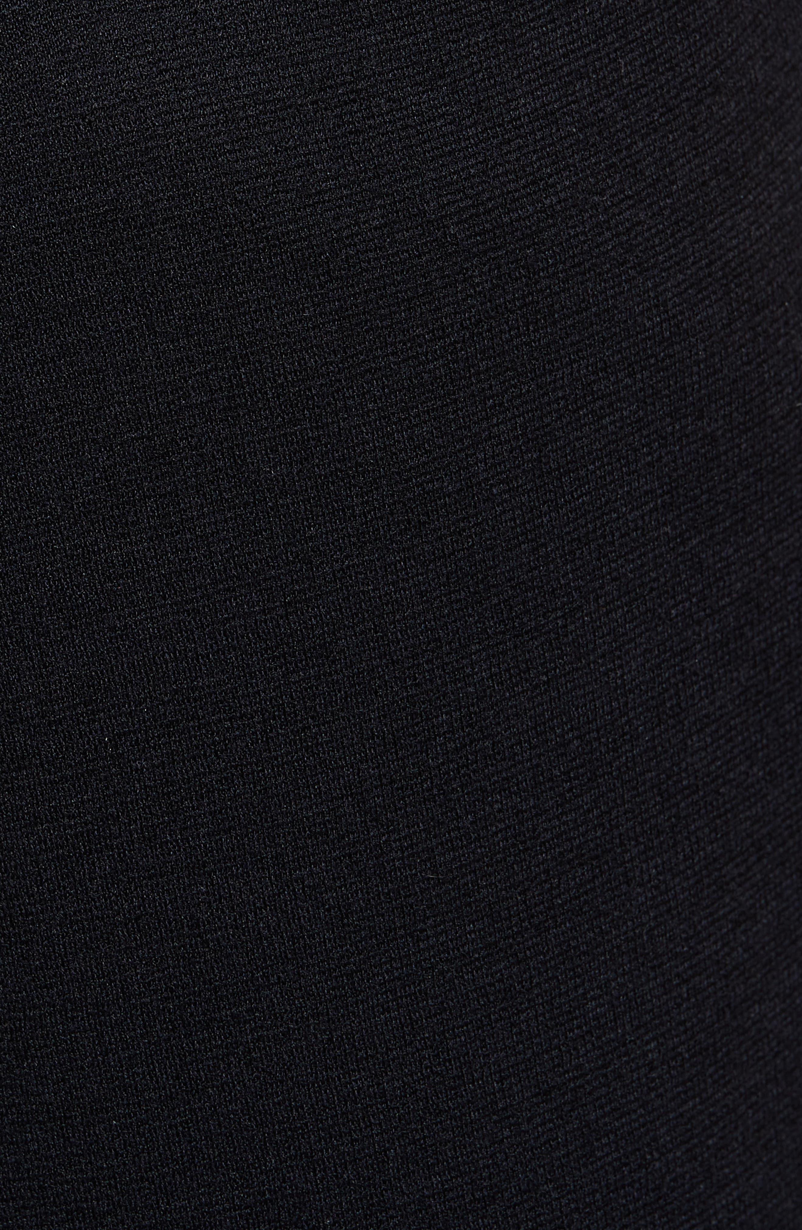 Roma Pants,                             Alternate thumbnail 6, color,                             Navy