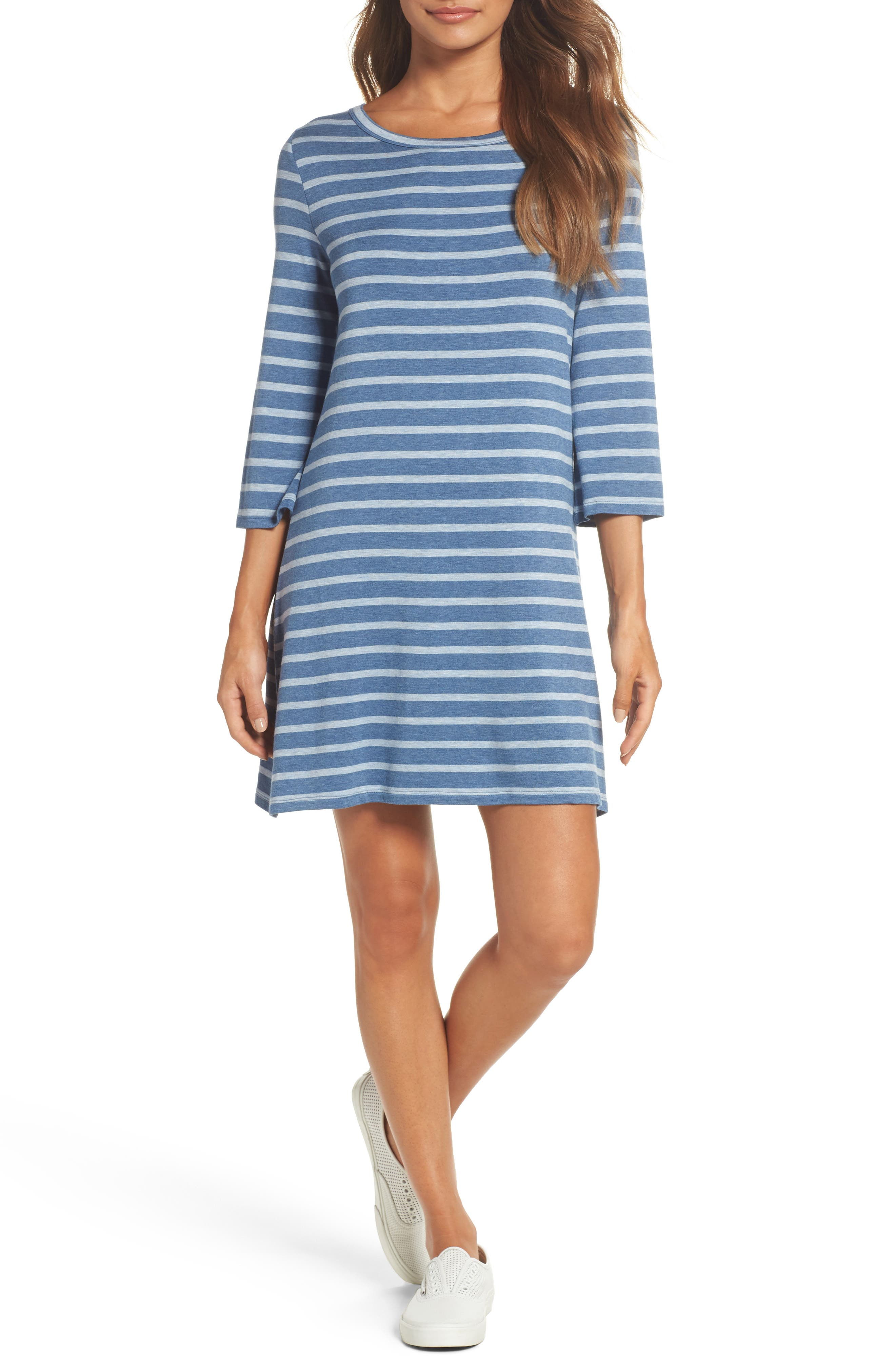 BB DAKOTA Elysia T-Shirt Dress