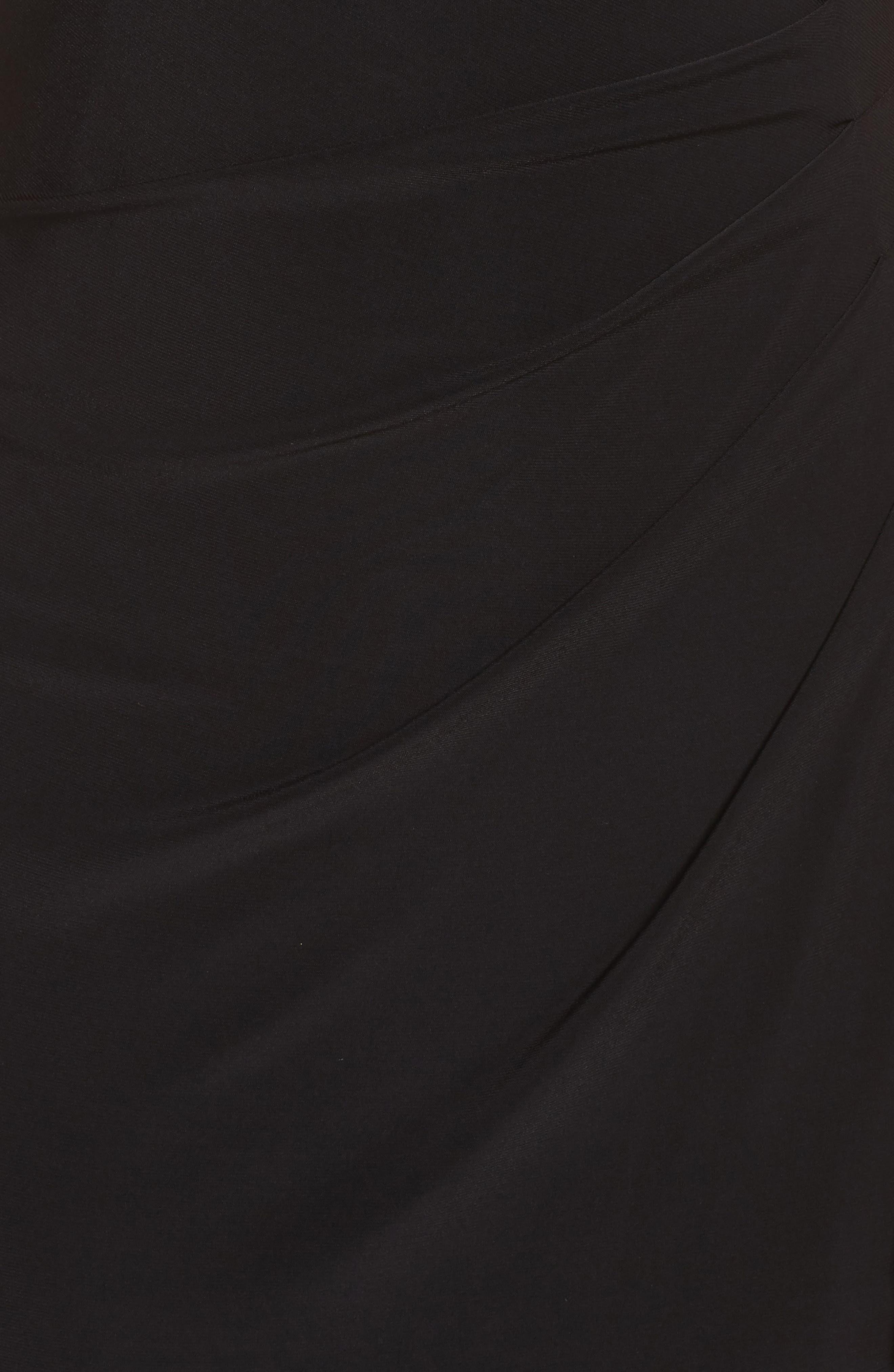 Alternate Image 5  - Vince Camuto Embellished Gown