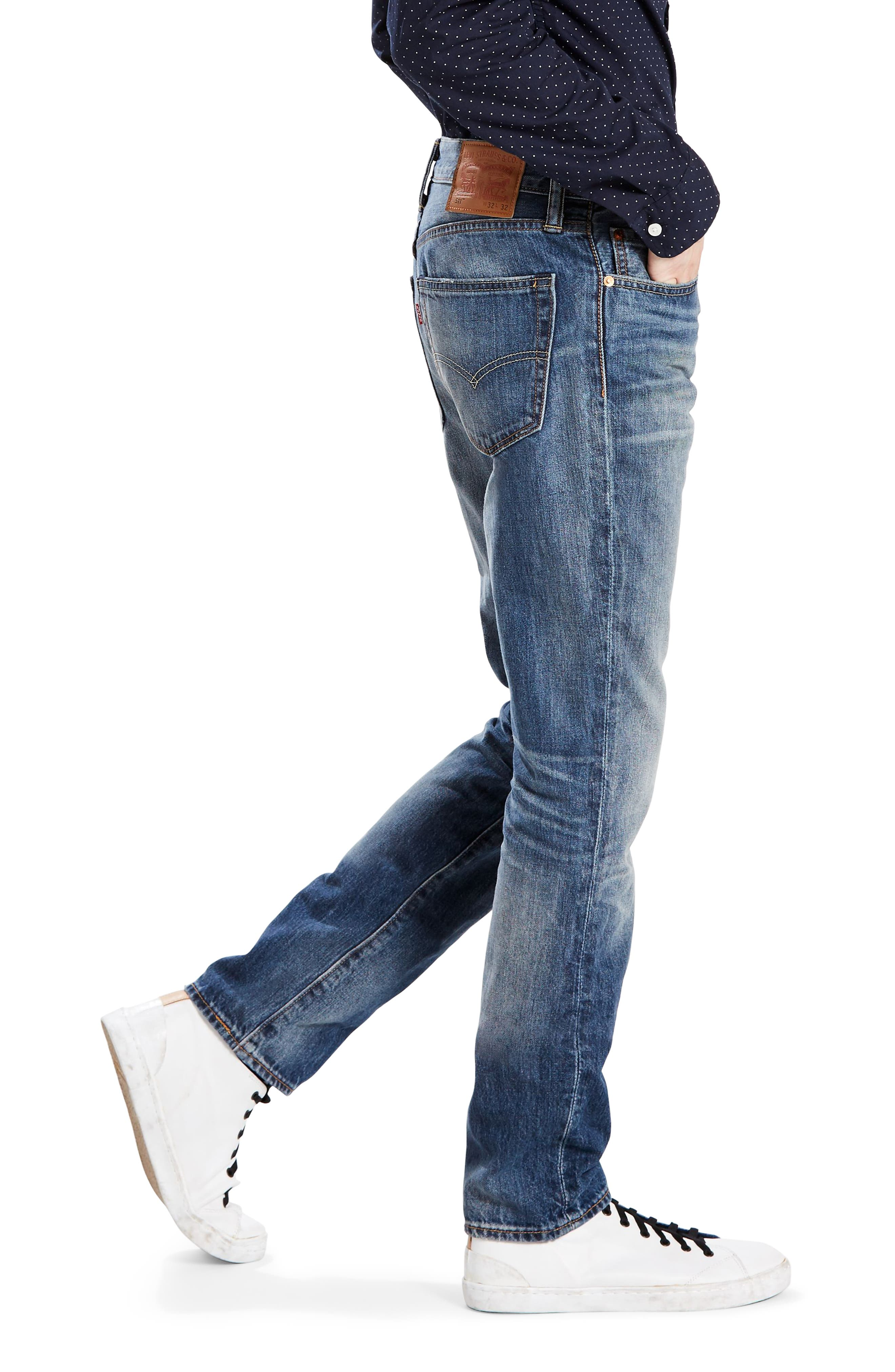 511<sup>™</sup> Slim Fit Jeans,                             Alternate thumbnail 3, color,                             The Cavern