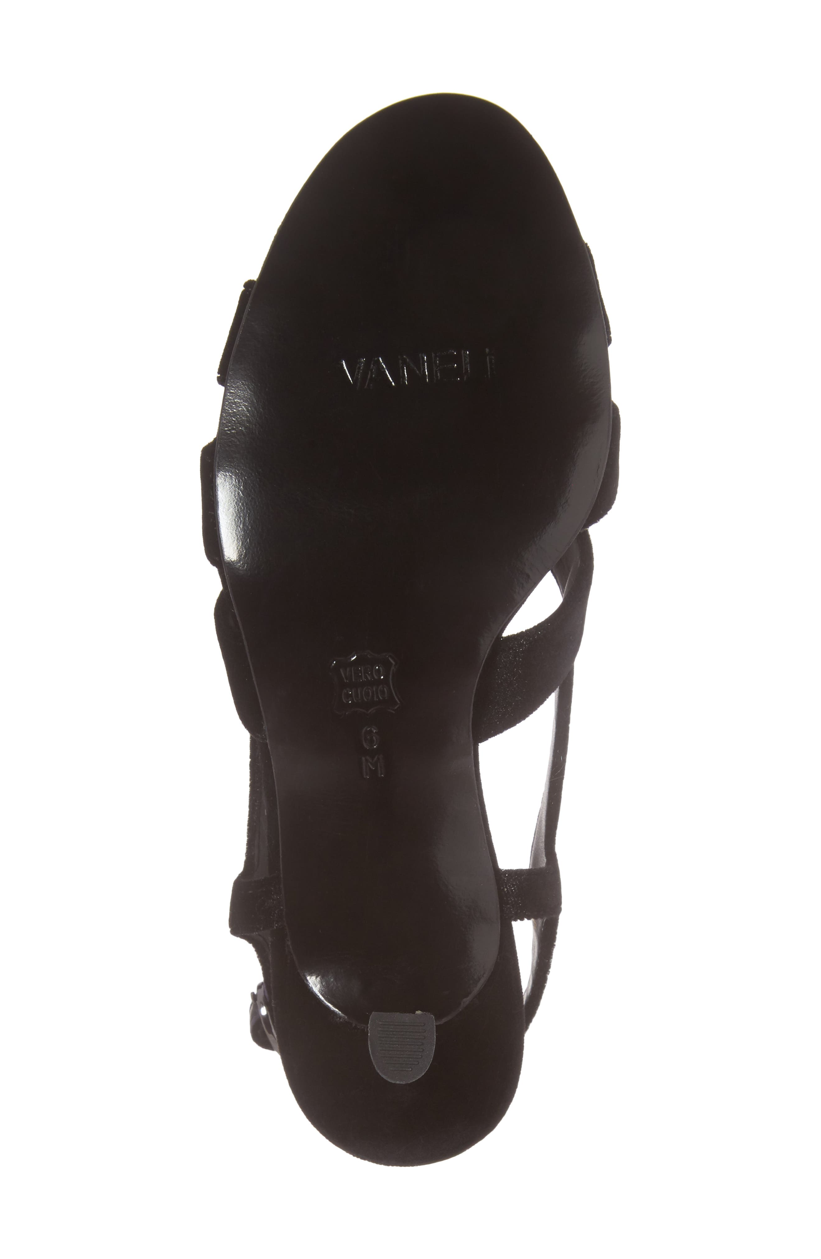 Alternate Image 6  - VANELi Maeve Slingback Sandal (Women)