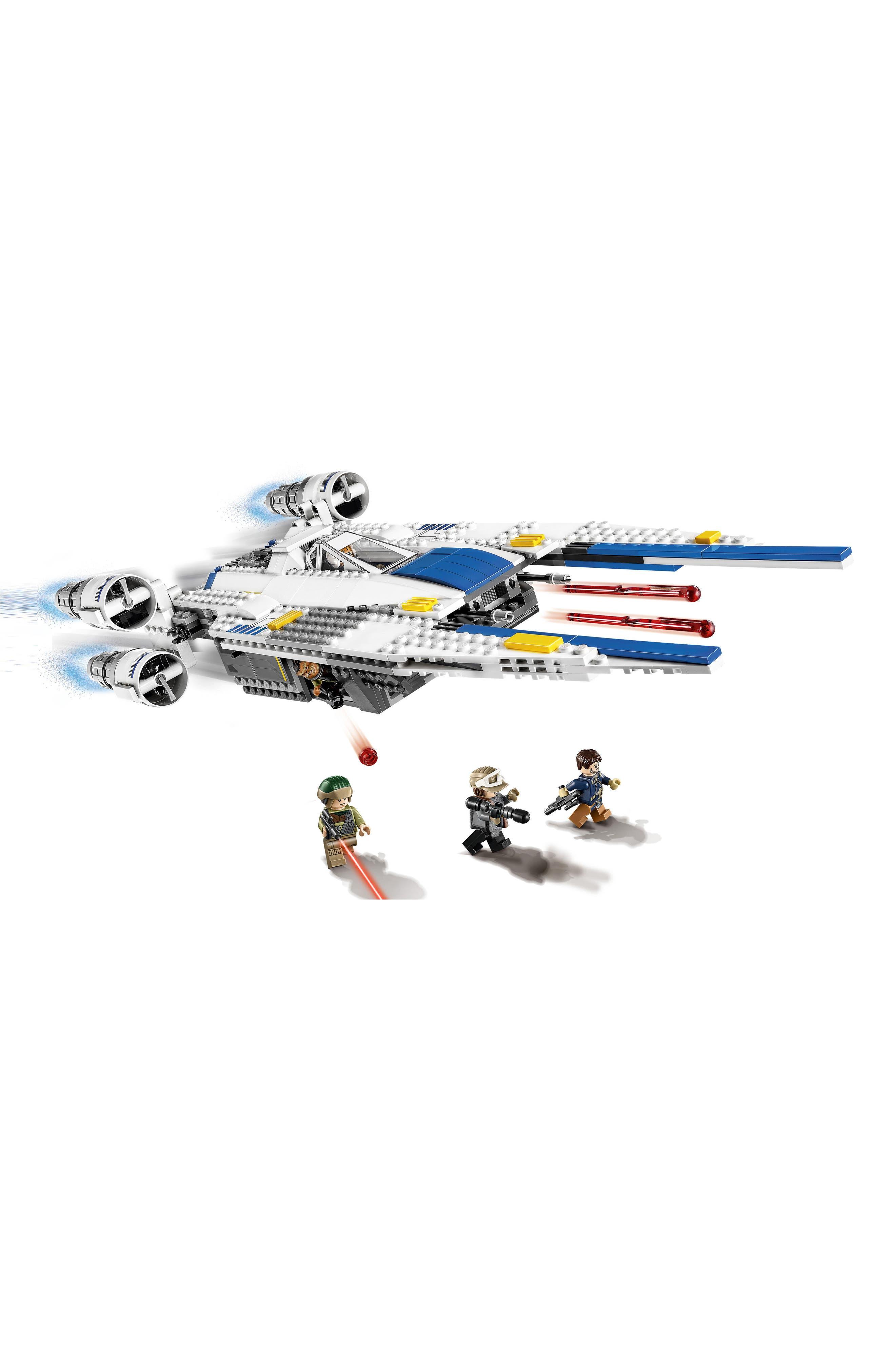 Star Wars<sup>™</sup> Rebel U-Wing Fighter<sup>™</sup> - 75155,                             Alternate thumbnail 2, color,                             Multi