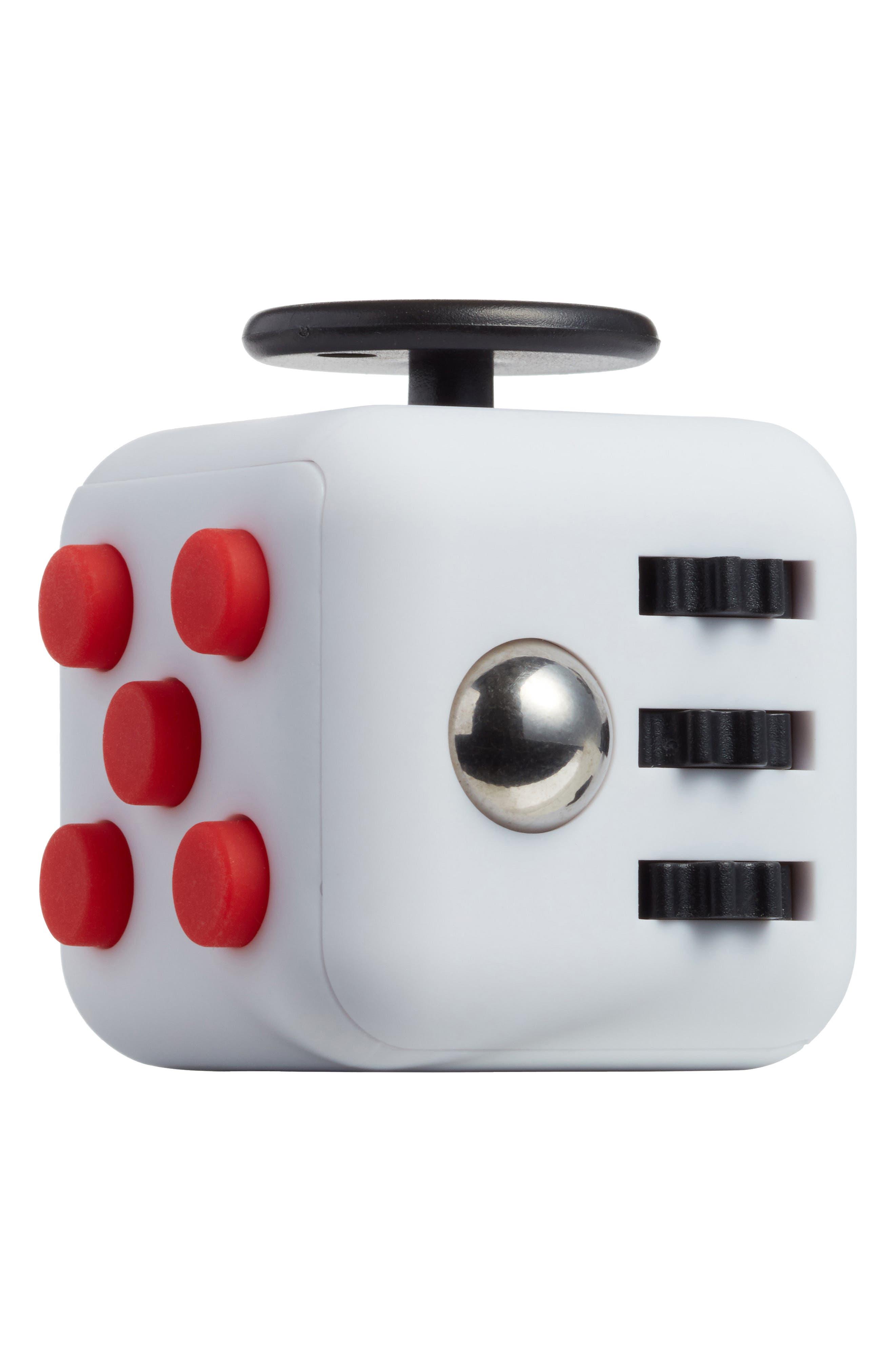 Alternate Image 1 Selected - Addictive Fidget Toys Fidget Stress Cube
