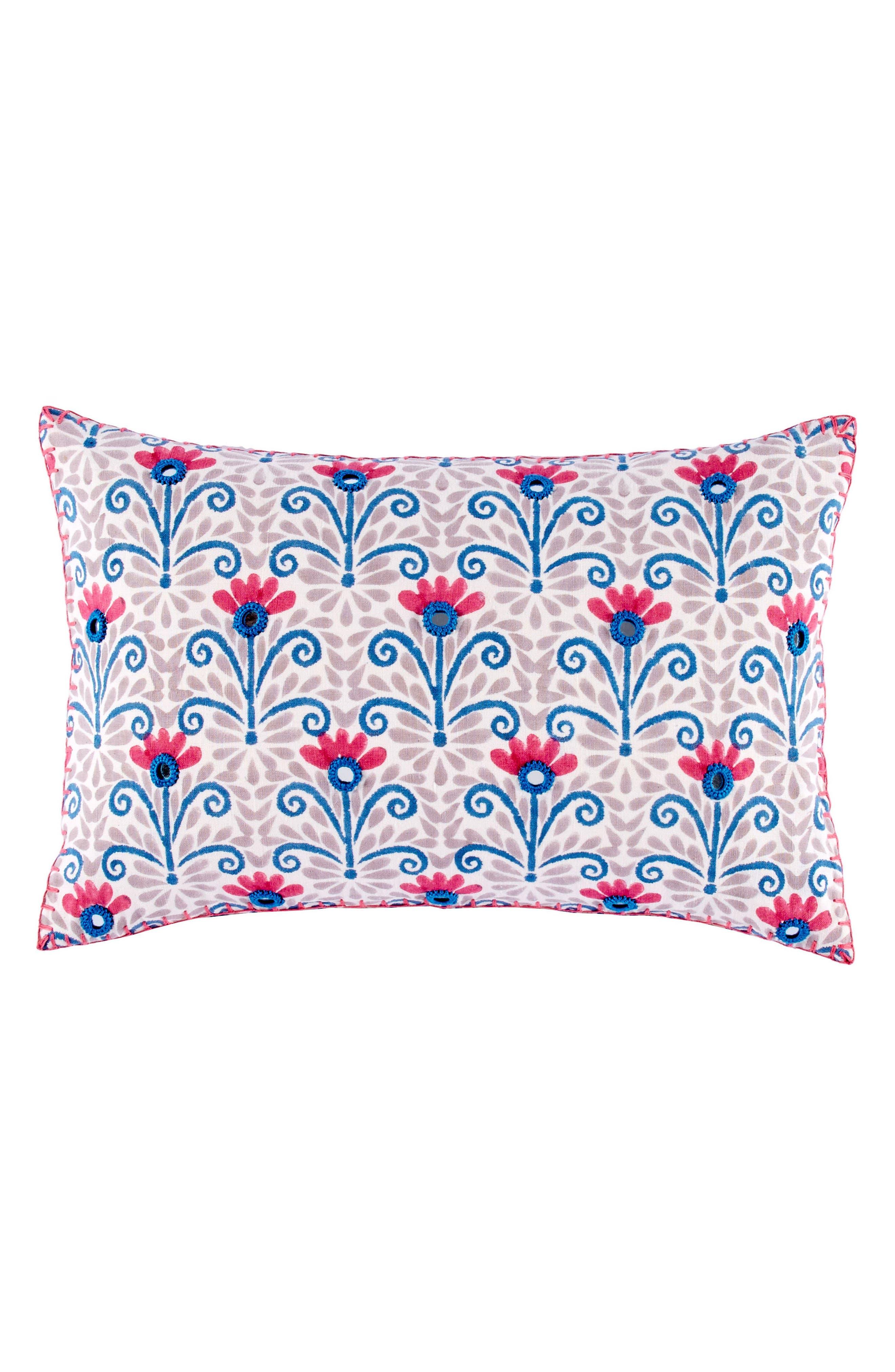 John Robshaw Saba Accent Pillow