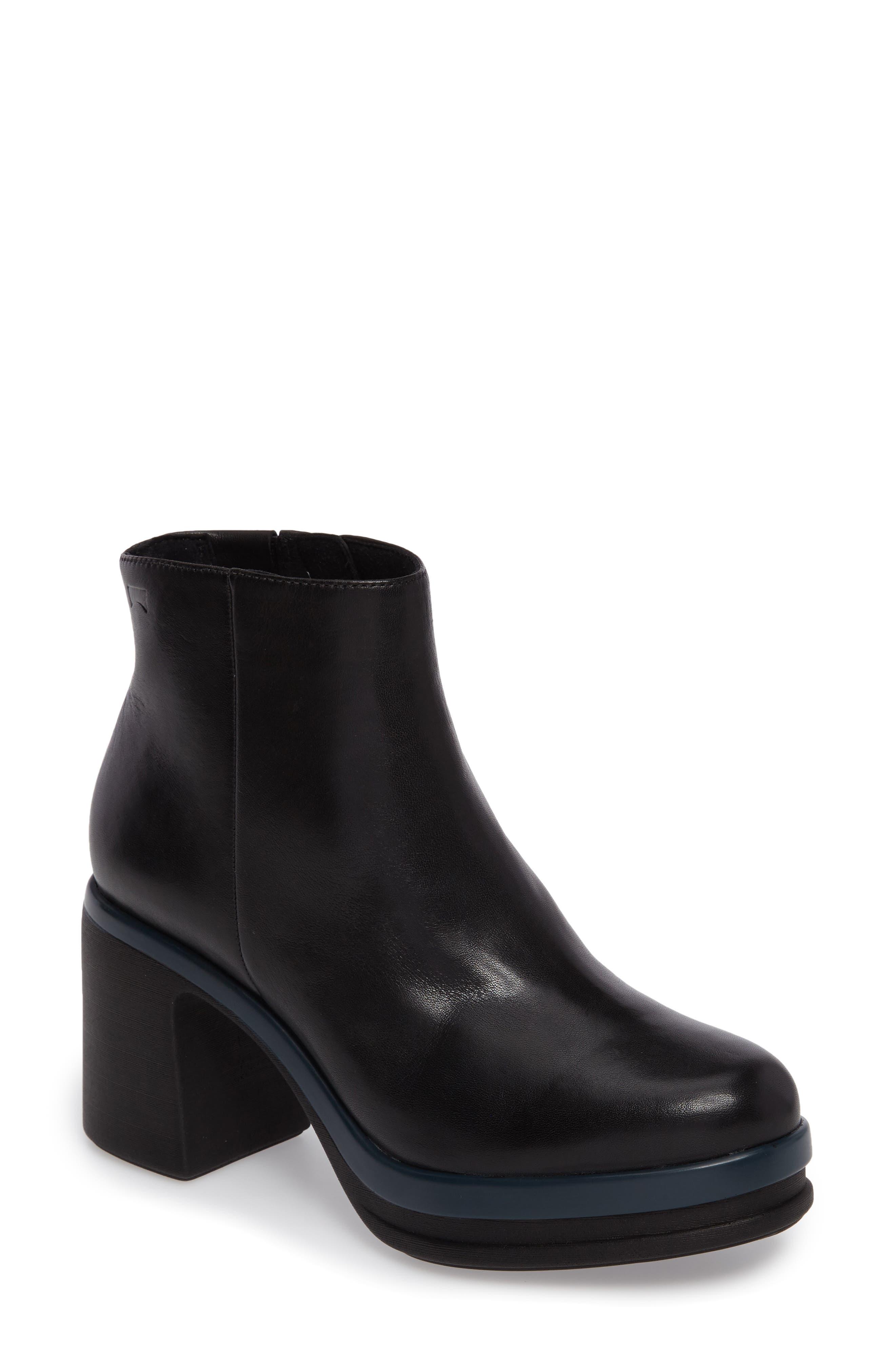 Main Image - Camper Alice Platform Boot (Women)