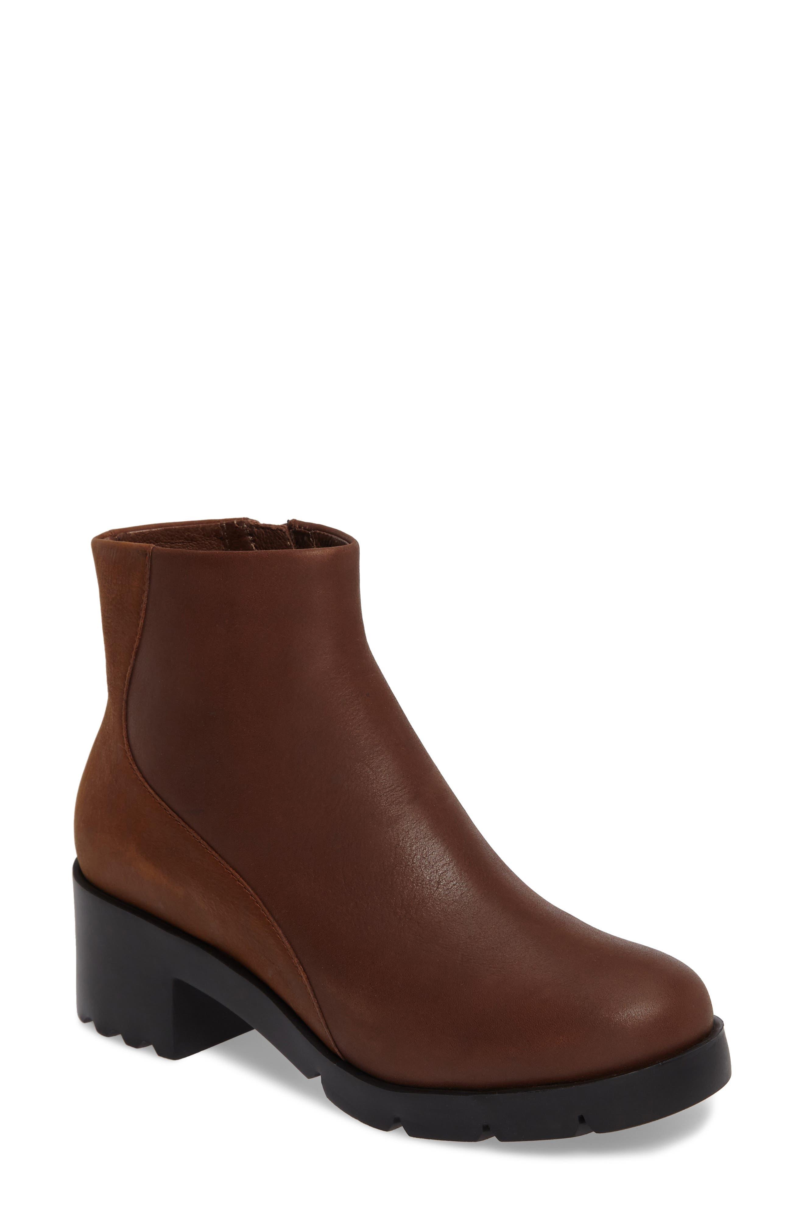Camper Wanda Platform Boot (Women)
