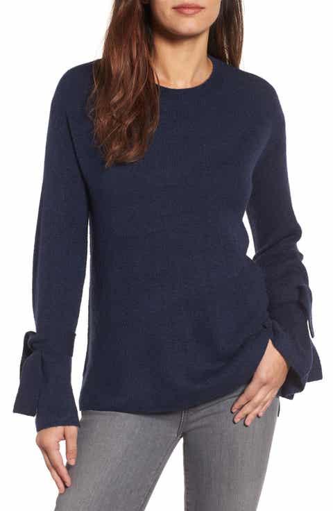 Women's Blue Sweaters | Nordstrom