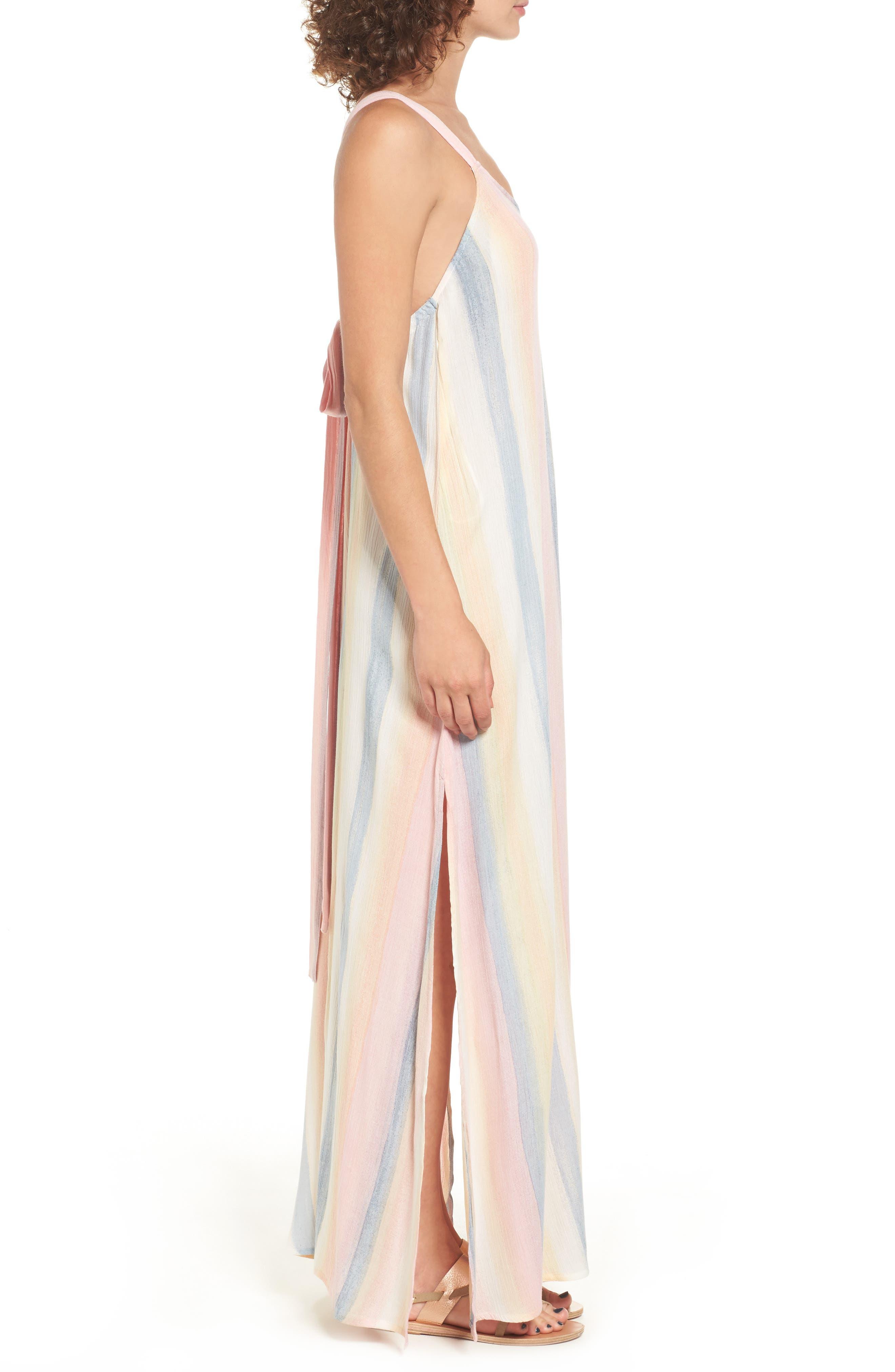 Alternate Image 3  - Billabong Sky High Maxi Dress