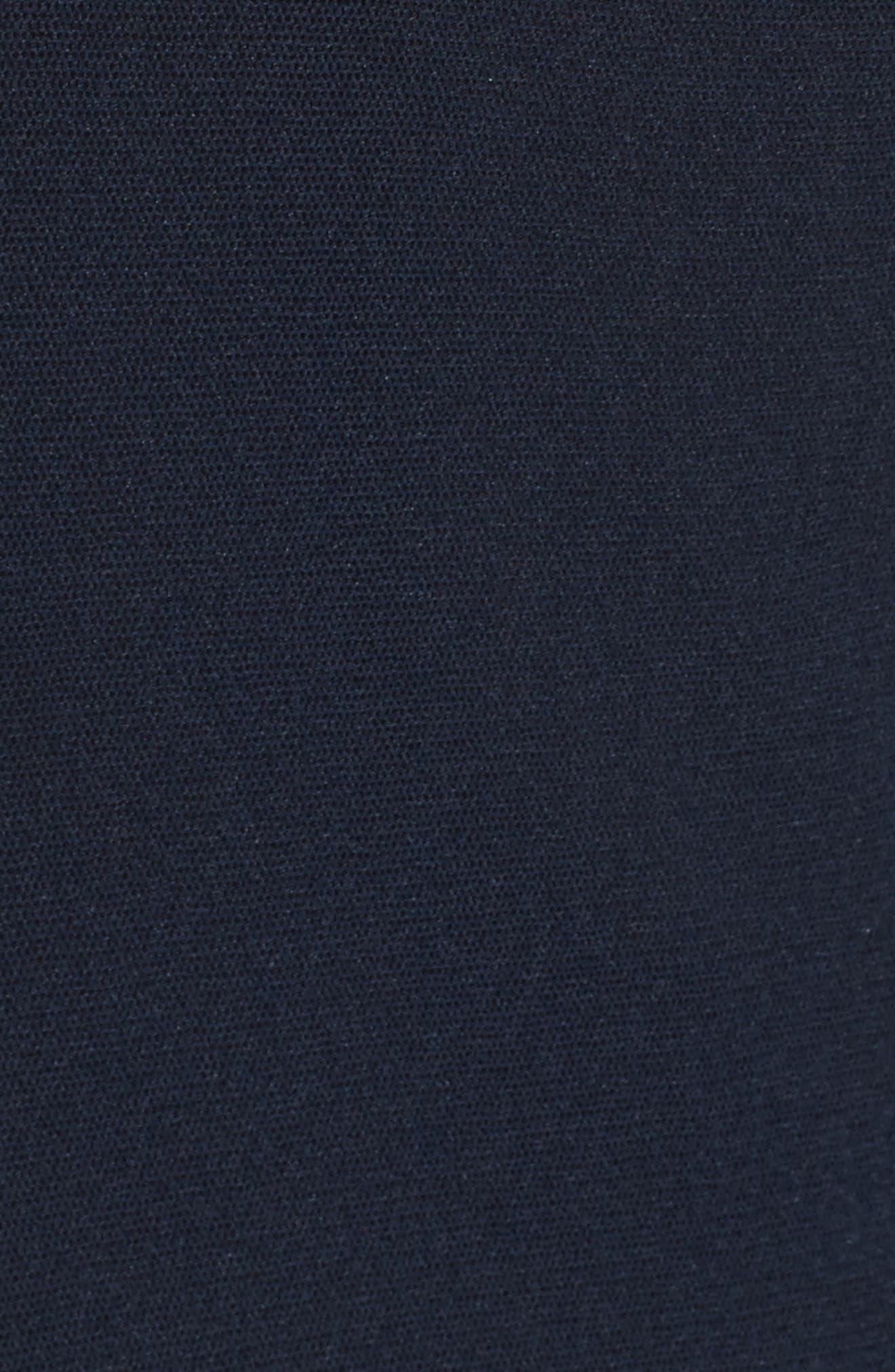 Alternate Image 3  - Fuzzi Reversible Tulle Dress