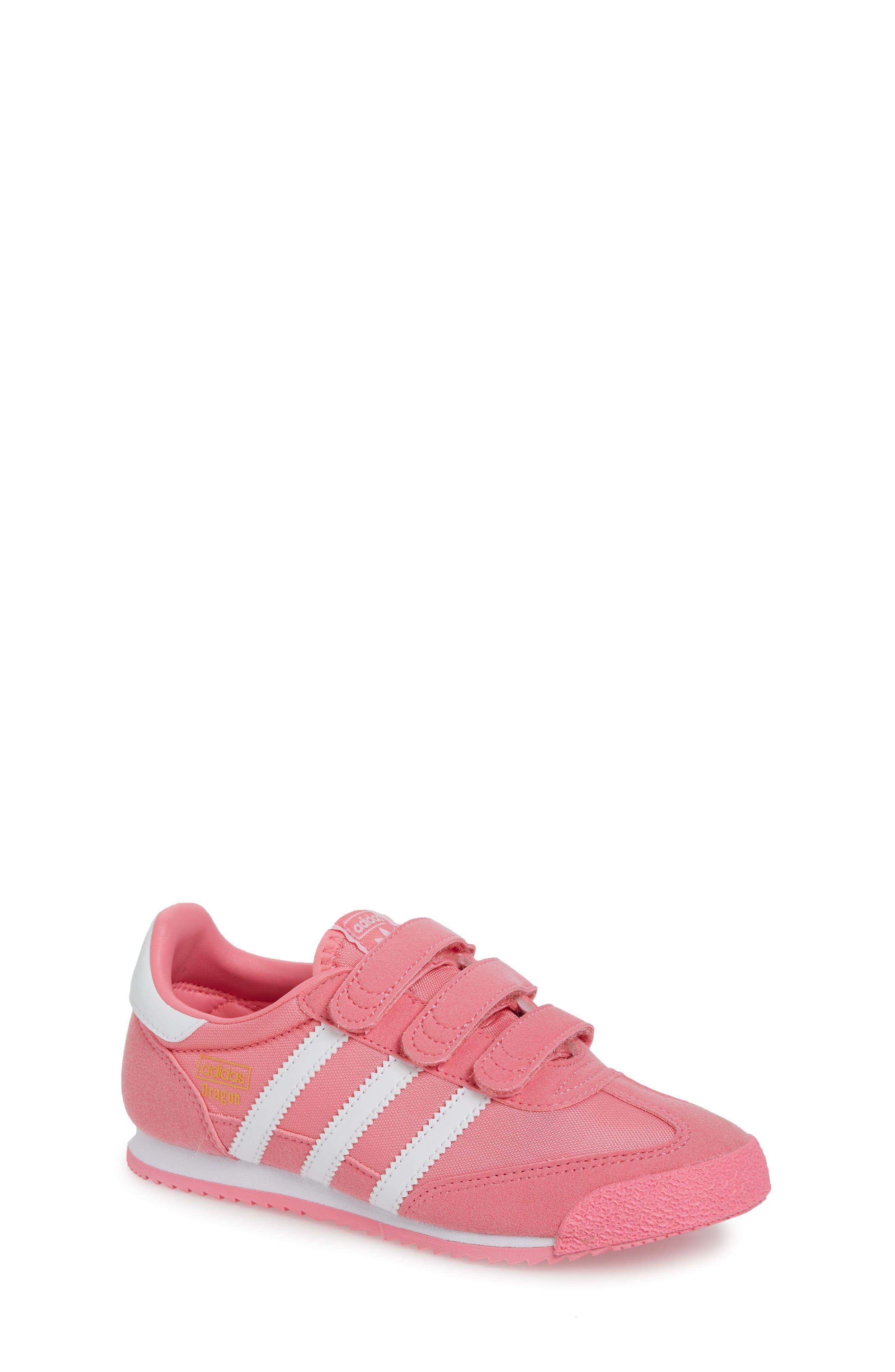 adidas Dragon OG CF Athletic Shoe (Toddler & Little Kid)