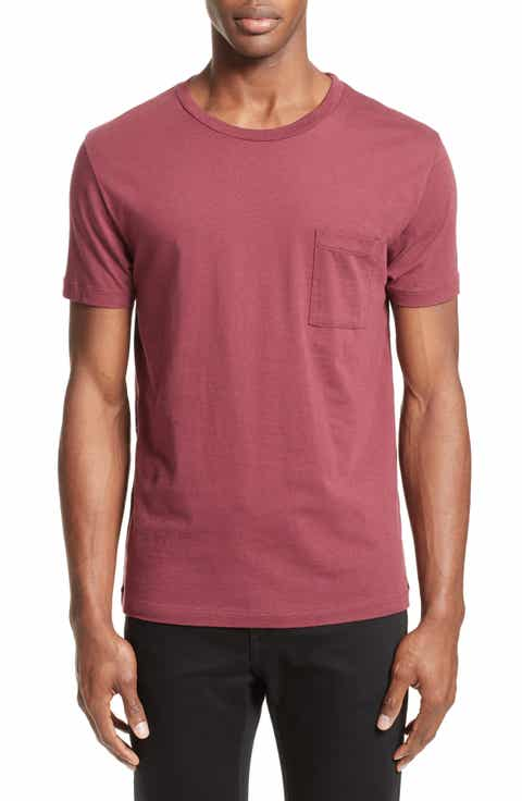 Men's Red T-Shirts & Graphic Tees | Nordstrom