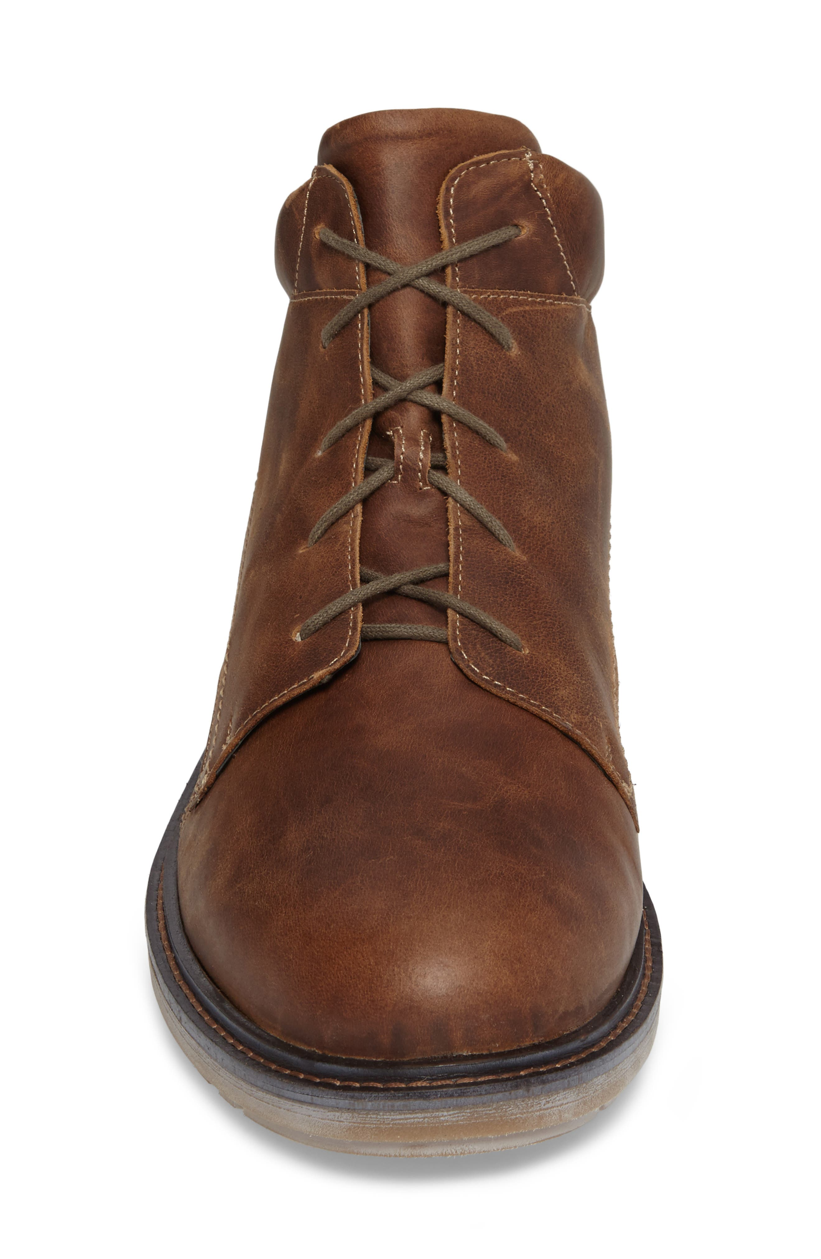 Alternate Image 5  - Naot Limba Plain Toe Boot (Men)