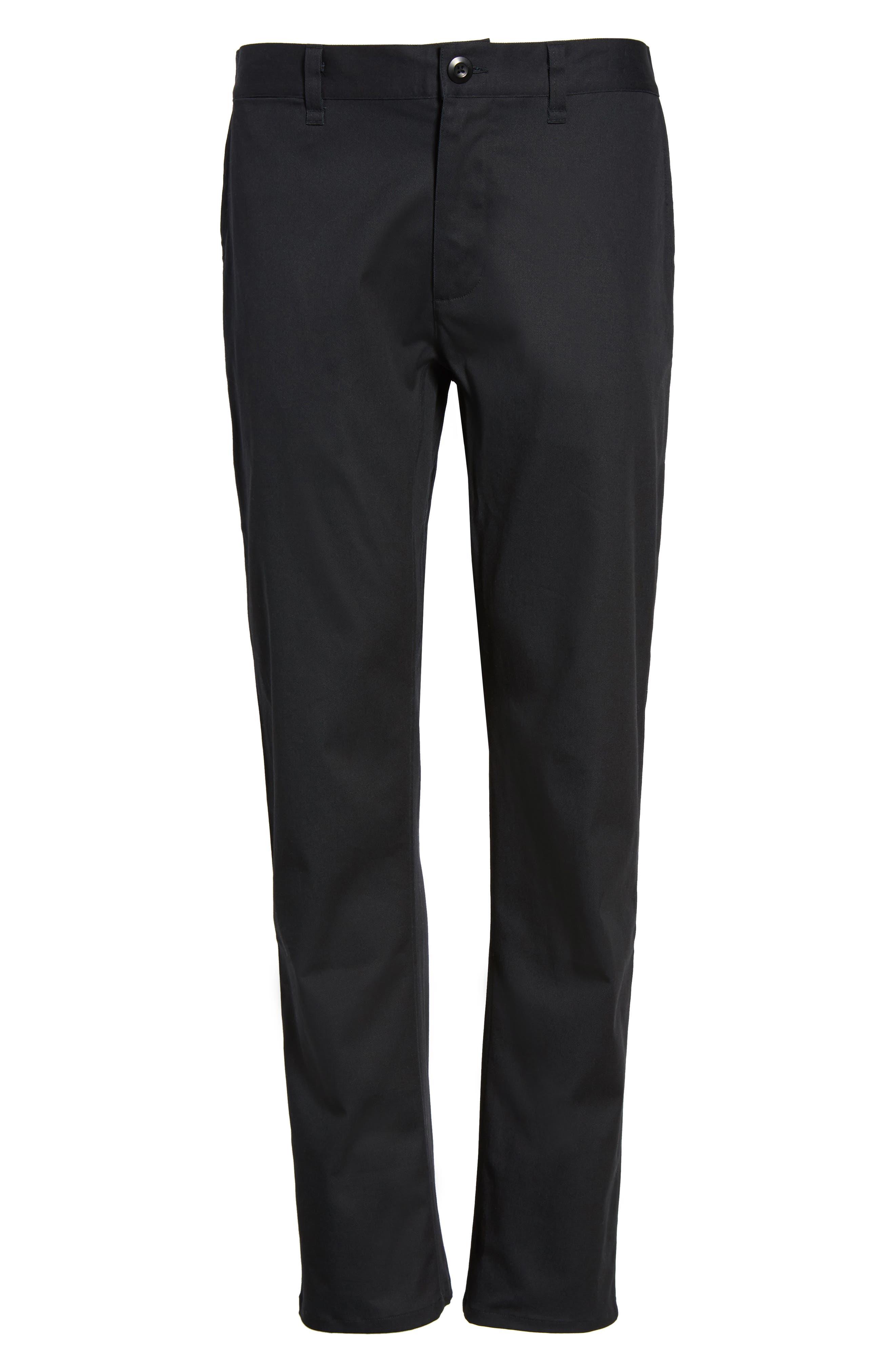 Alternate Image 6  - Nike Sportswear Flex Icon Chino Pants