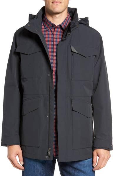 PENDLETON Clyde Hill Waterproof Field Jacket