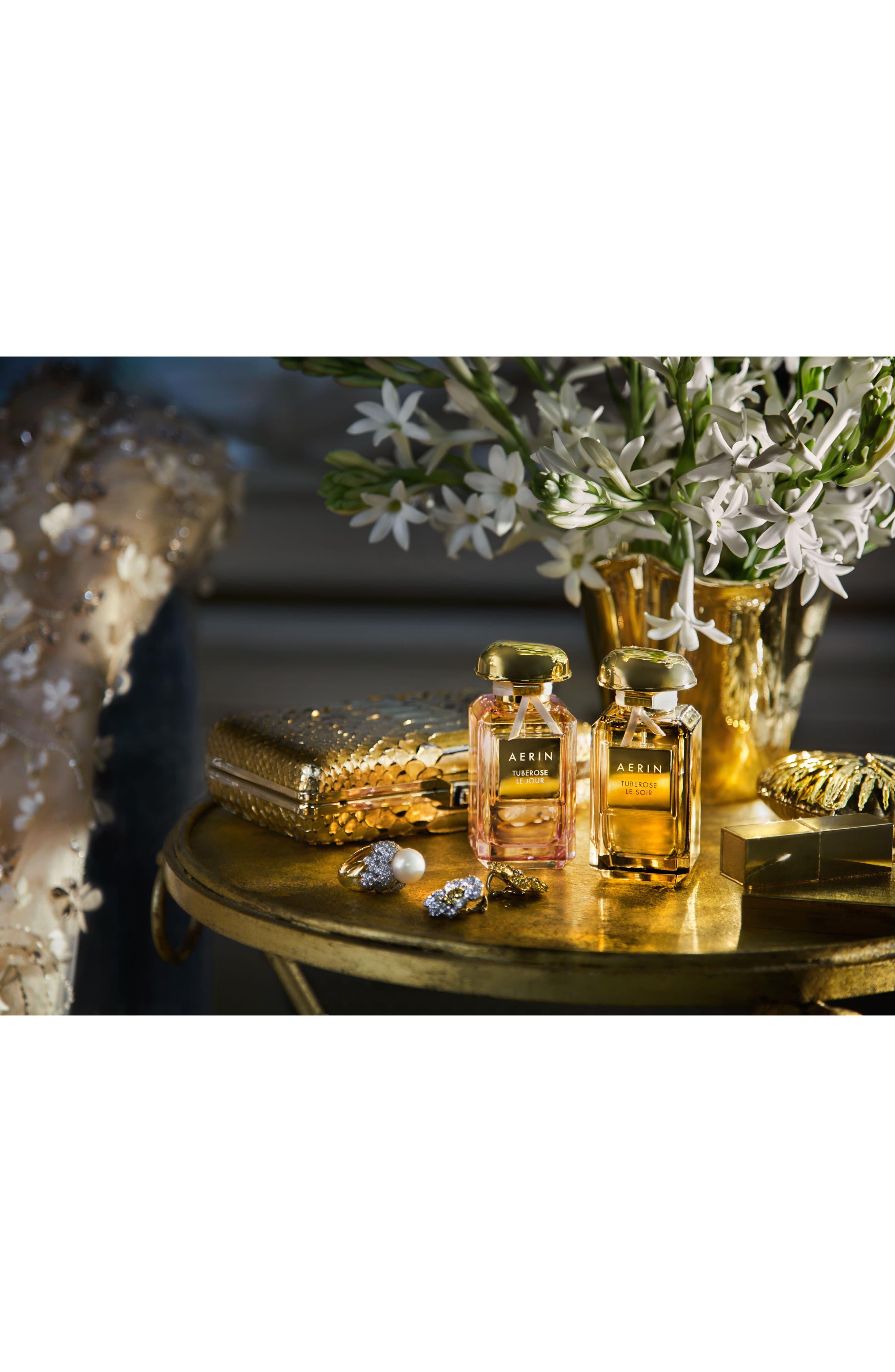 Alternate Image 4  - AERIN Beauty Tuberose Le Soir Eau de Parfum