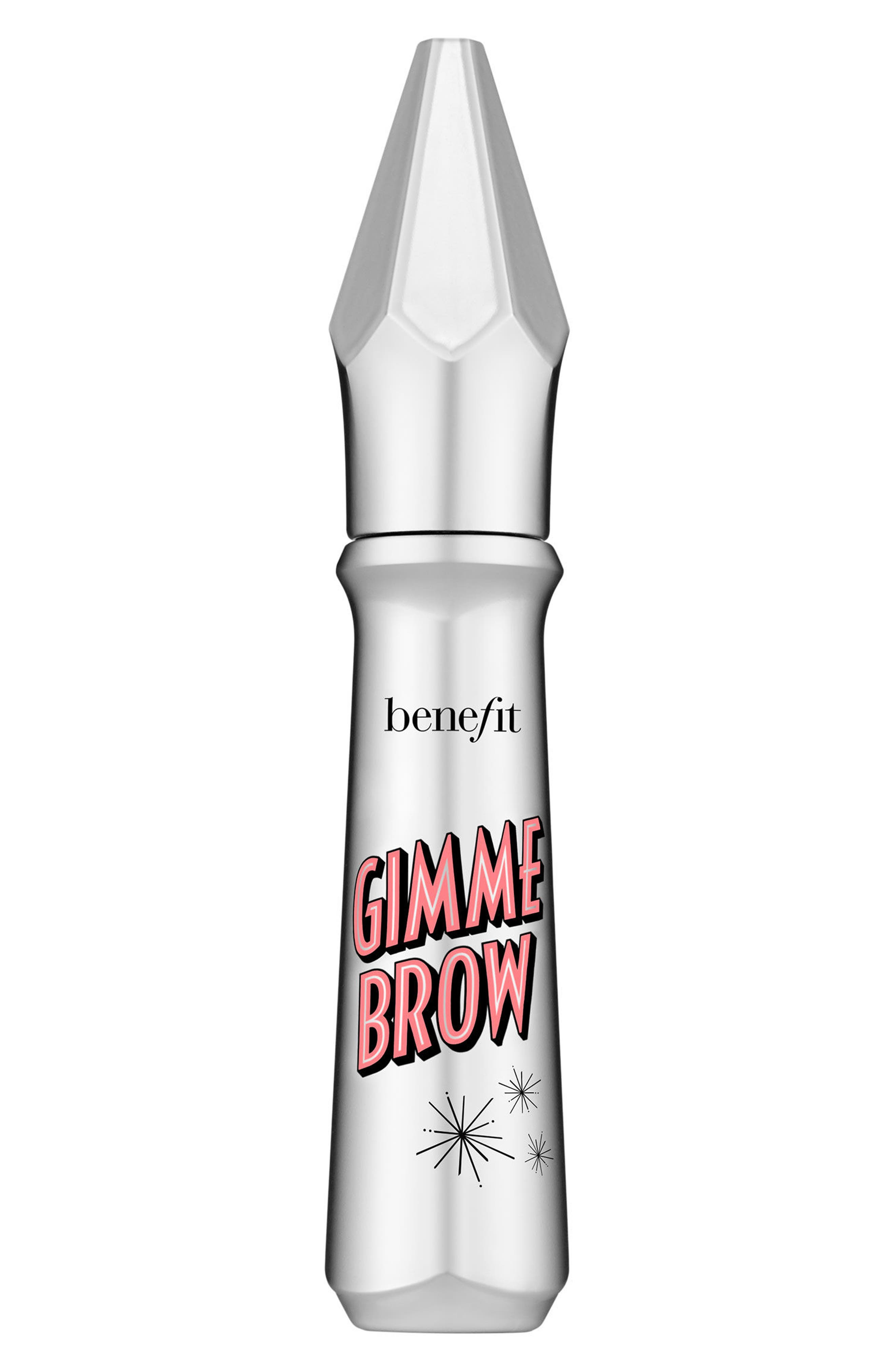 Alternate Image 4  - Benefit Gimme Brow Volumizing Fiber Gel