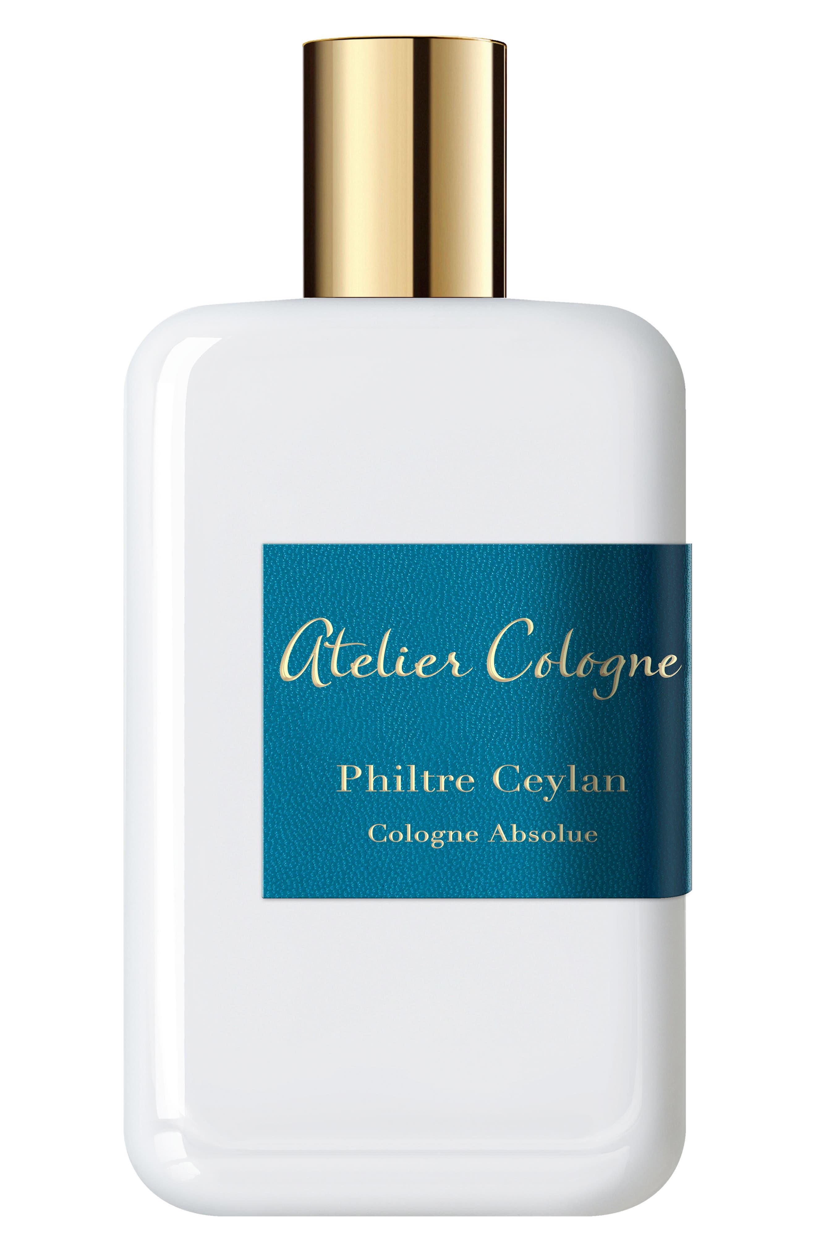 Philtre Ceylan Cologne Absolue,                         Main,                         color, No Color